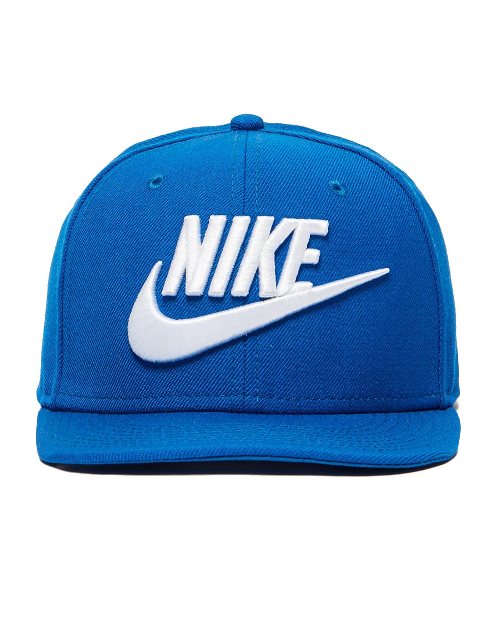 Nike Futura True 2 Snapback Cap Blue