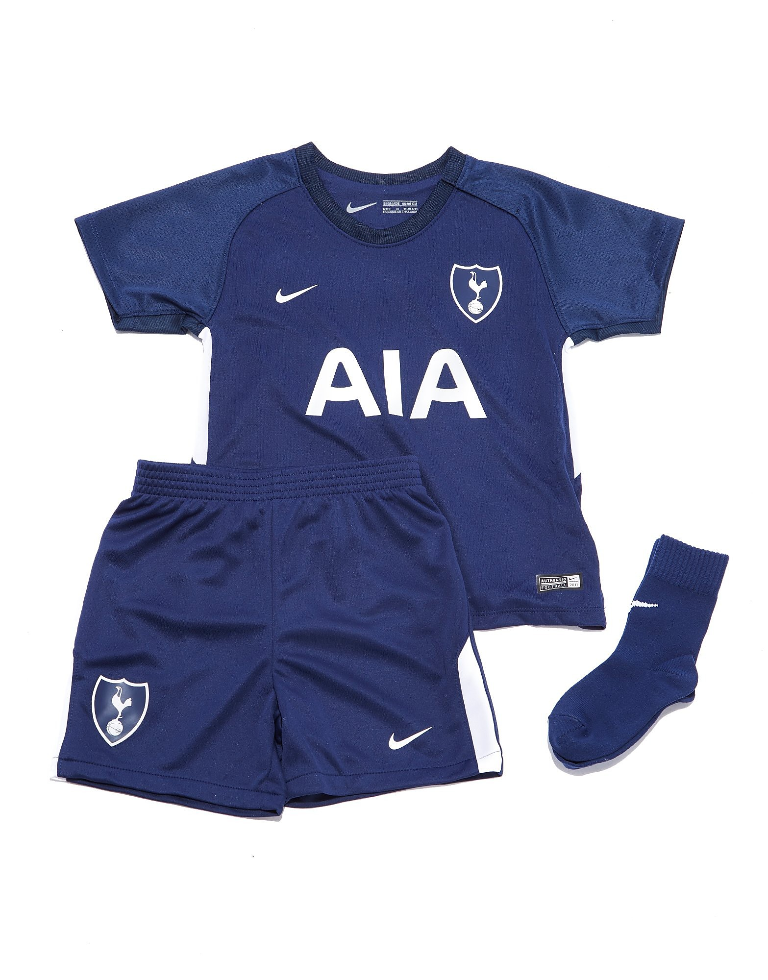 Nike Tottenham Hotspur 2017/18 Away Kit Infant PRE ORDE
