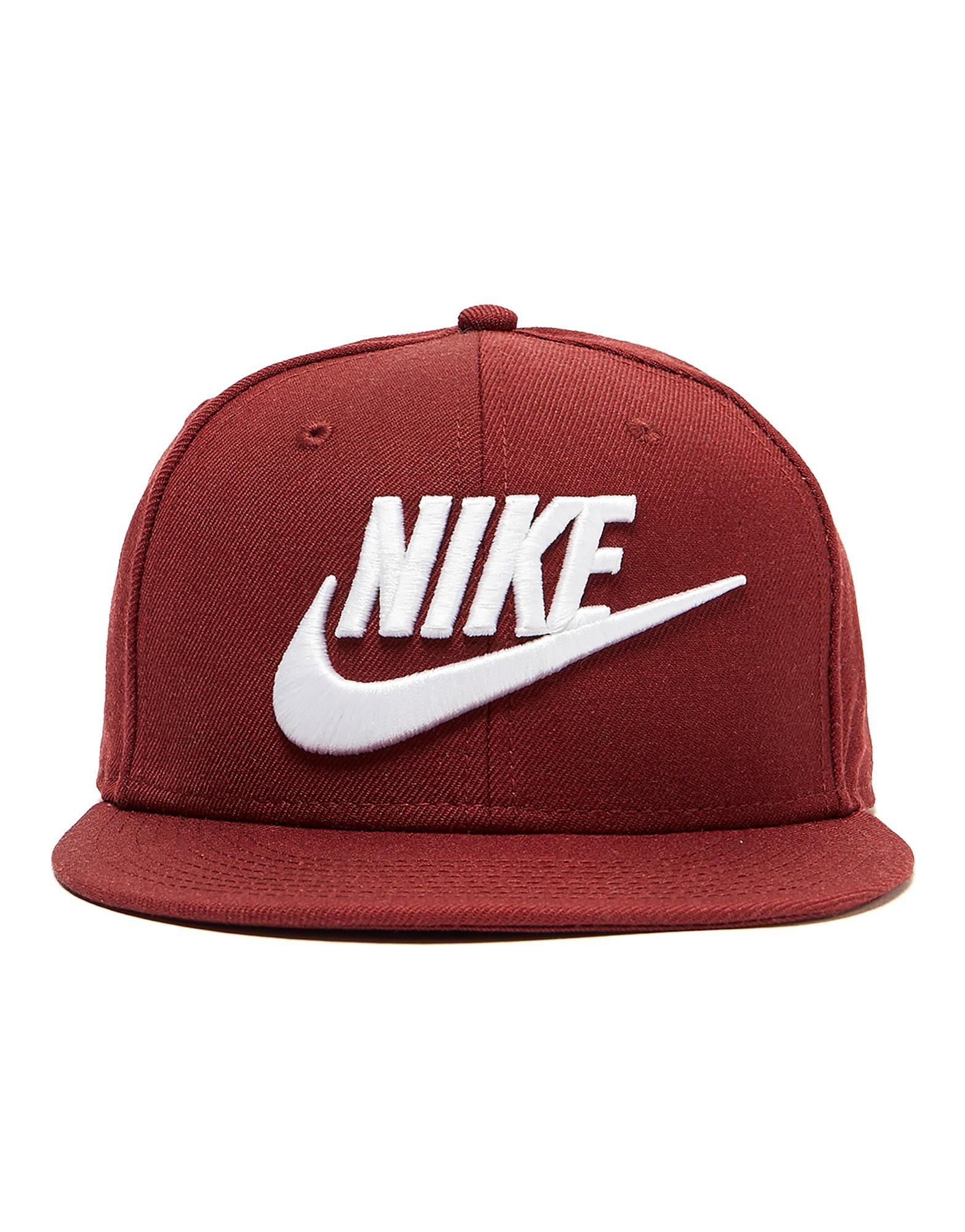 Nike Casquette Snapback Futura True 2 Homme