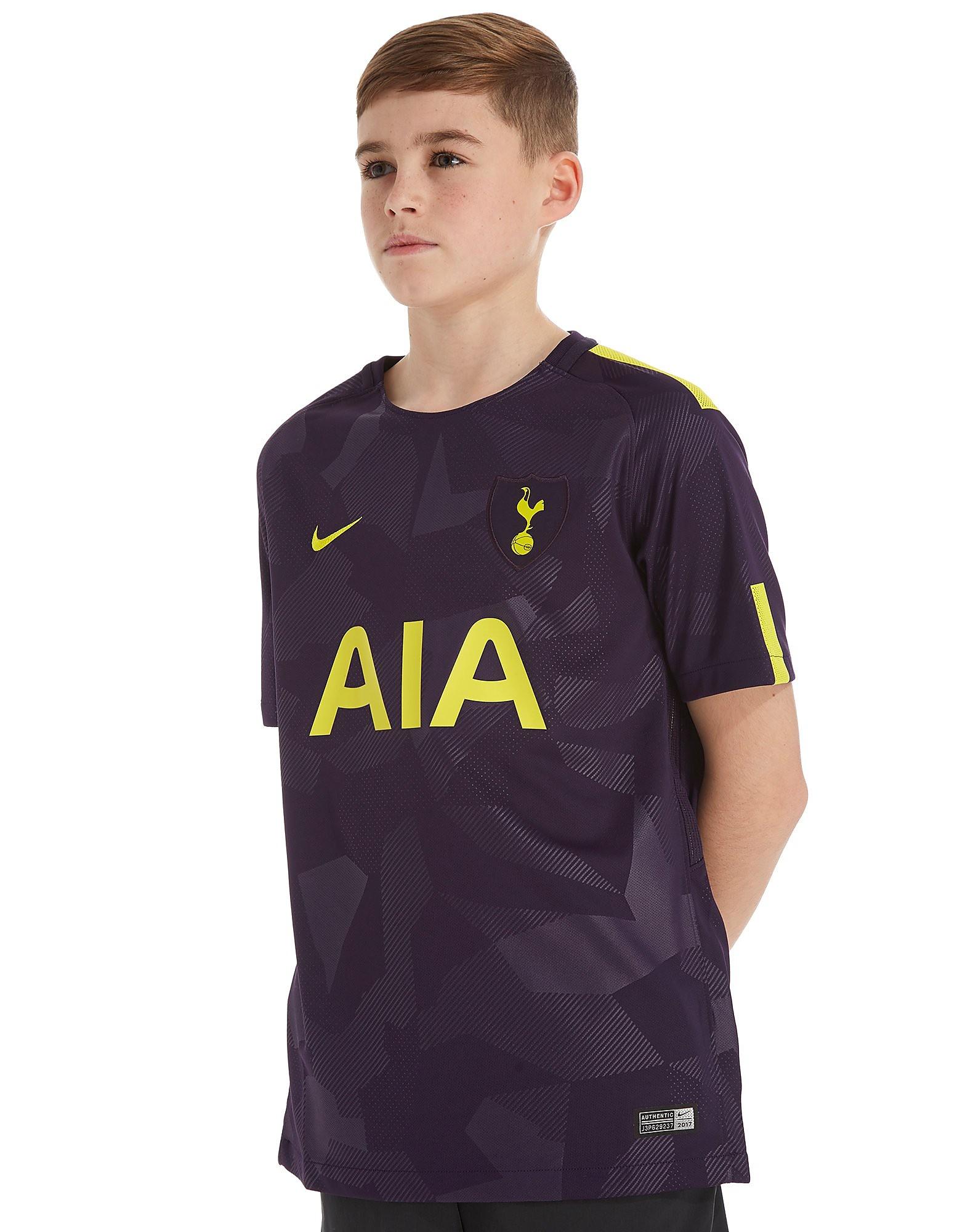 Nike Tottenham Hotspur 2017/18 Third Shirt Junior PRE