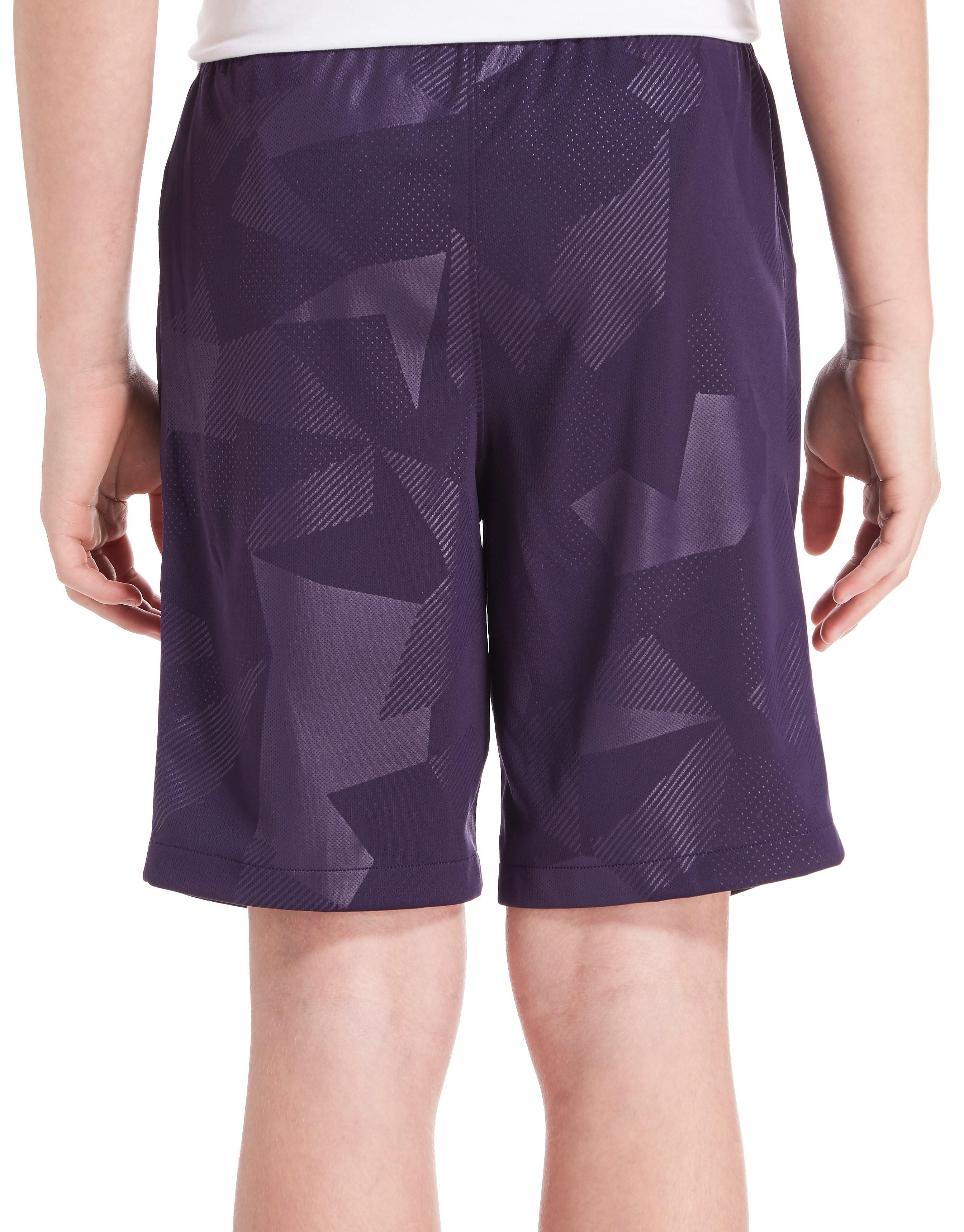 Nike Tottenham Hotspur 2017/18 Third Shorts Junior PRE