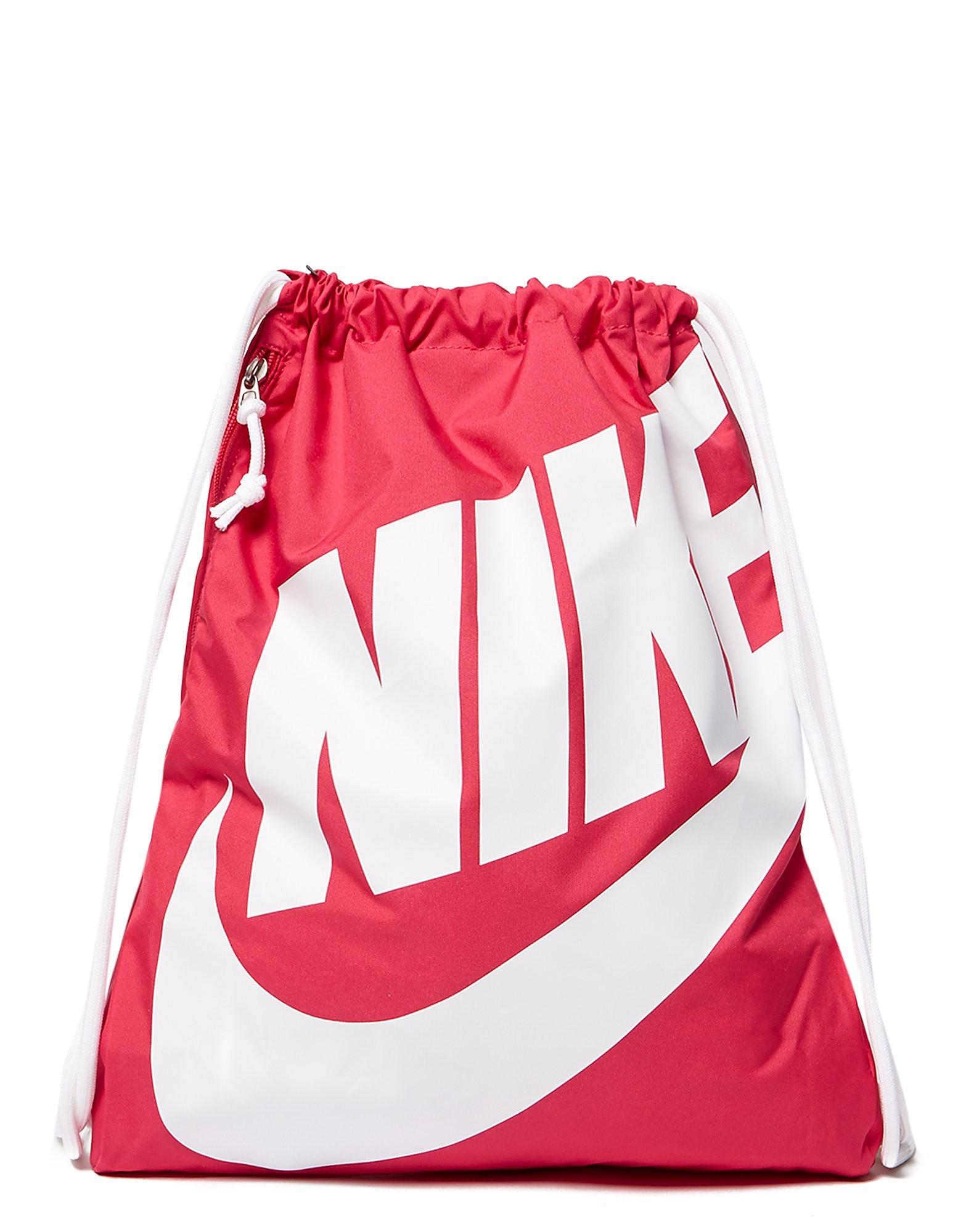 Nike mochila saco Heritage