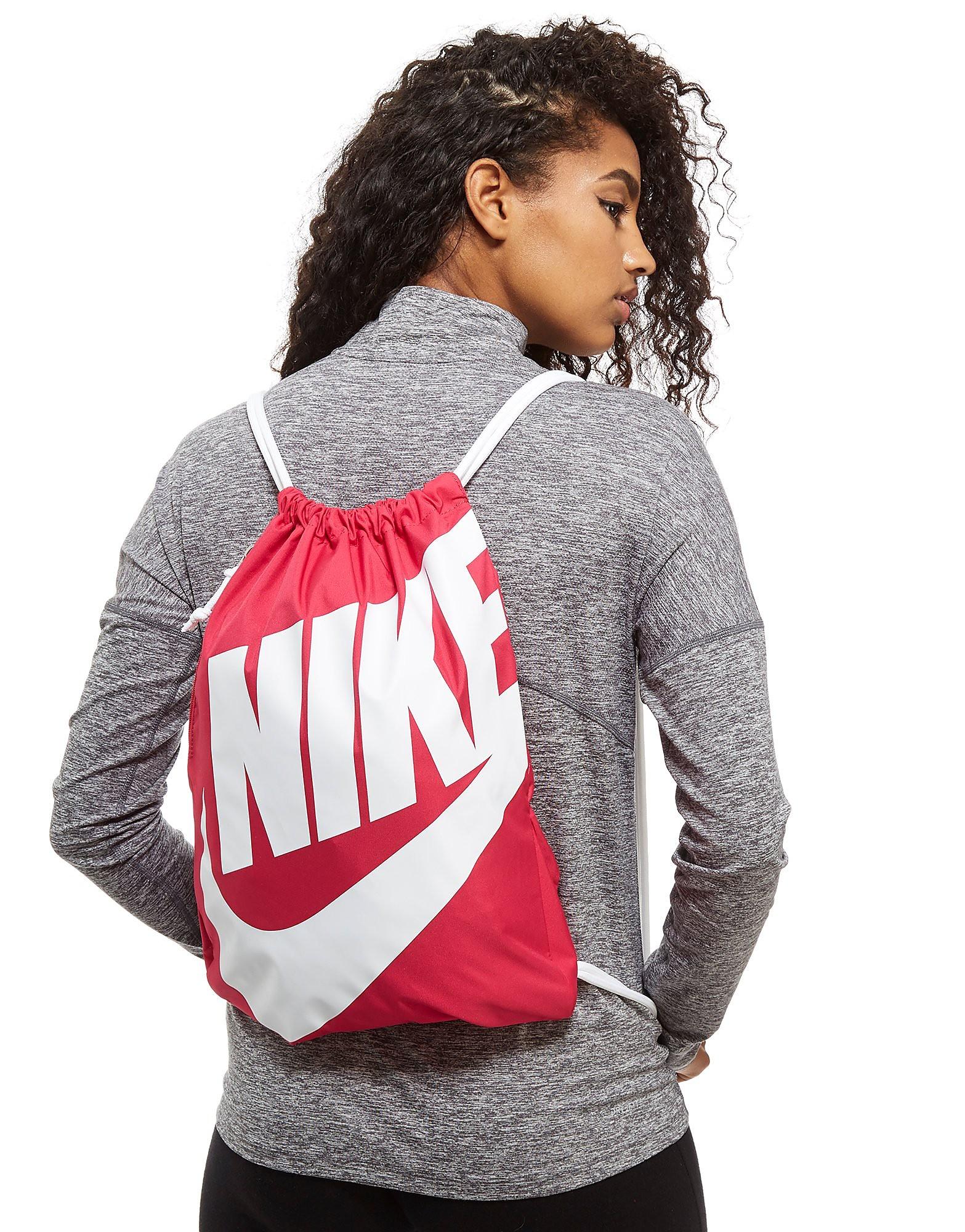 Nike Heritage Gymsack
