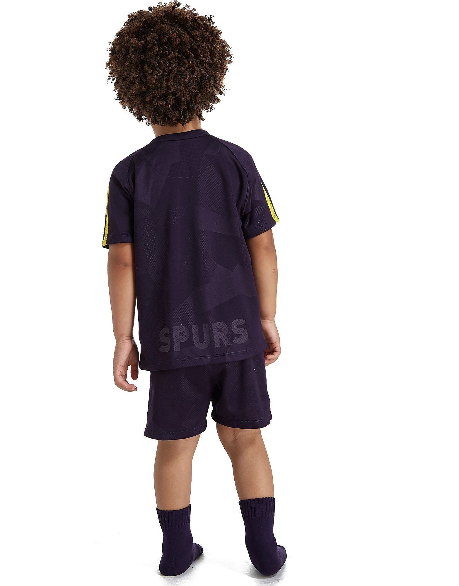 Nike Tottenham Hotspur FC 2017/18 Third Kit Infant PRE
