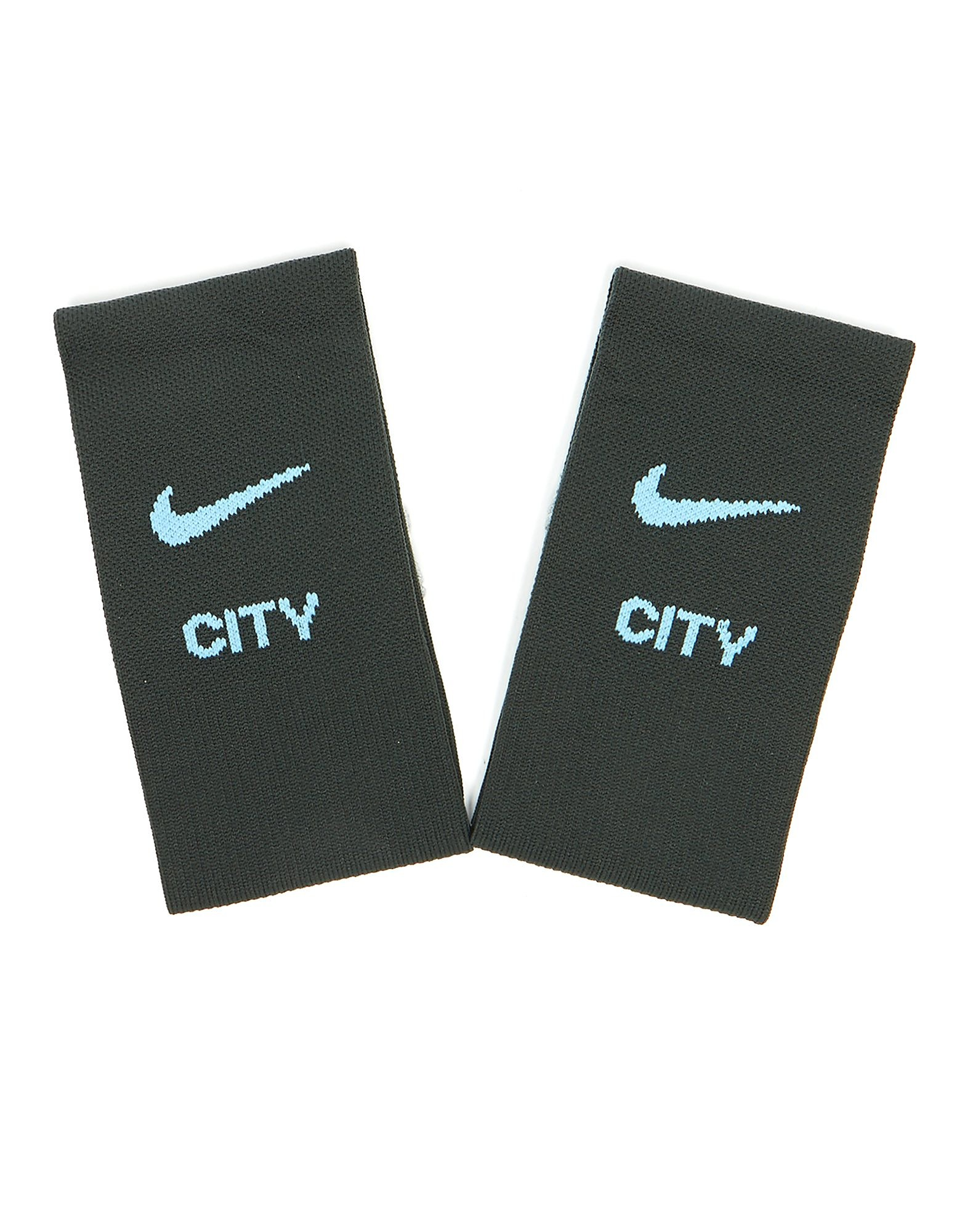 Nike Manchester City FC 2017/18 Third Socks