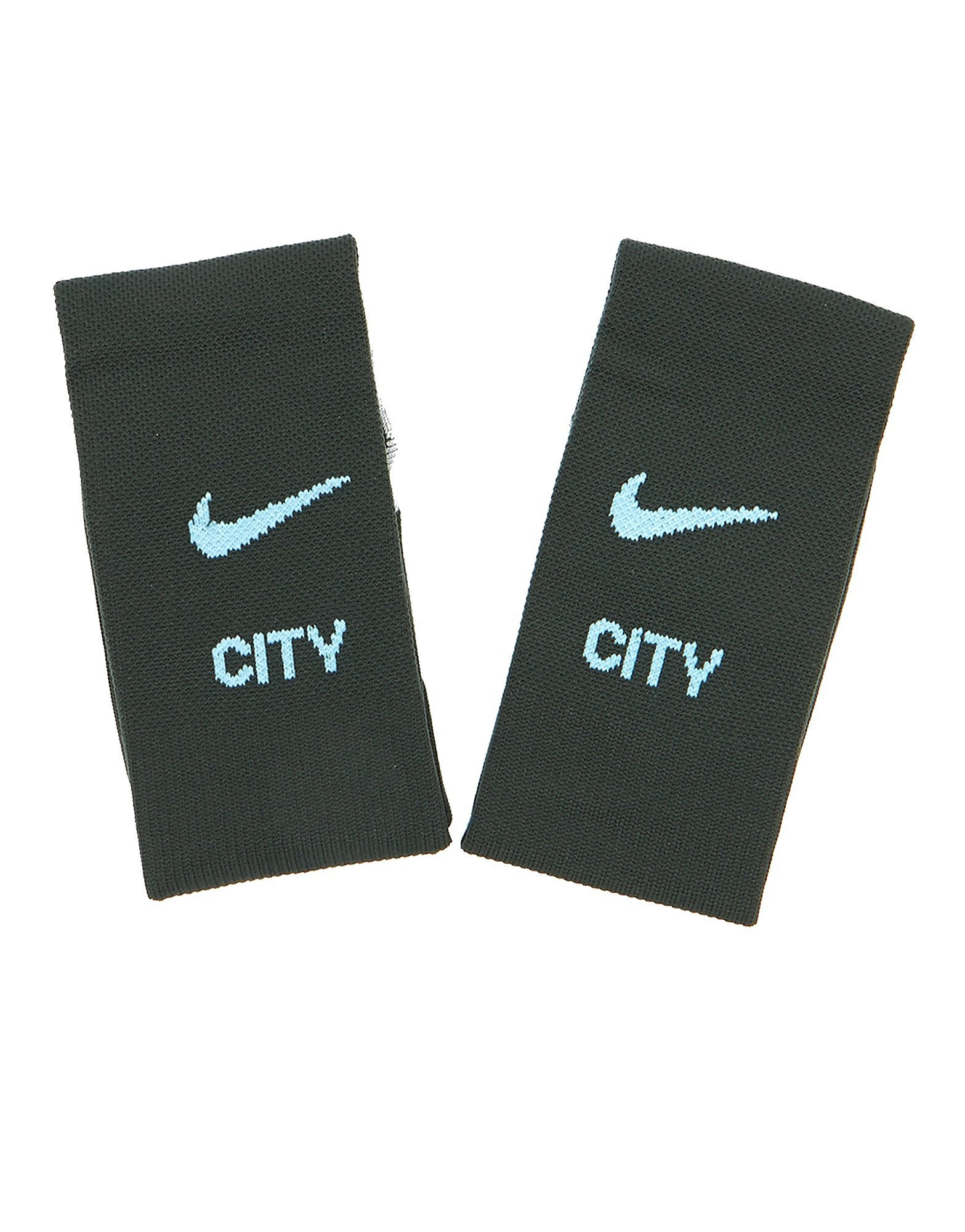 Nike Manchester City FC 2017/18 Third Socks Junior