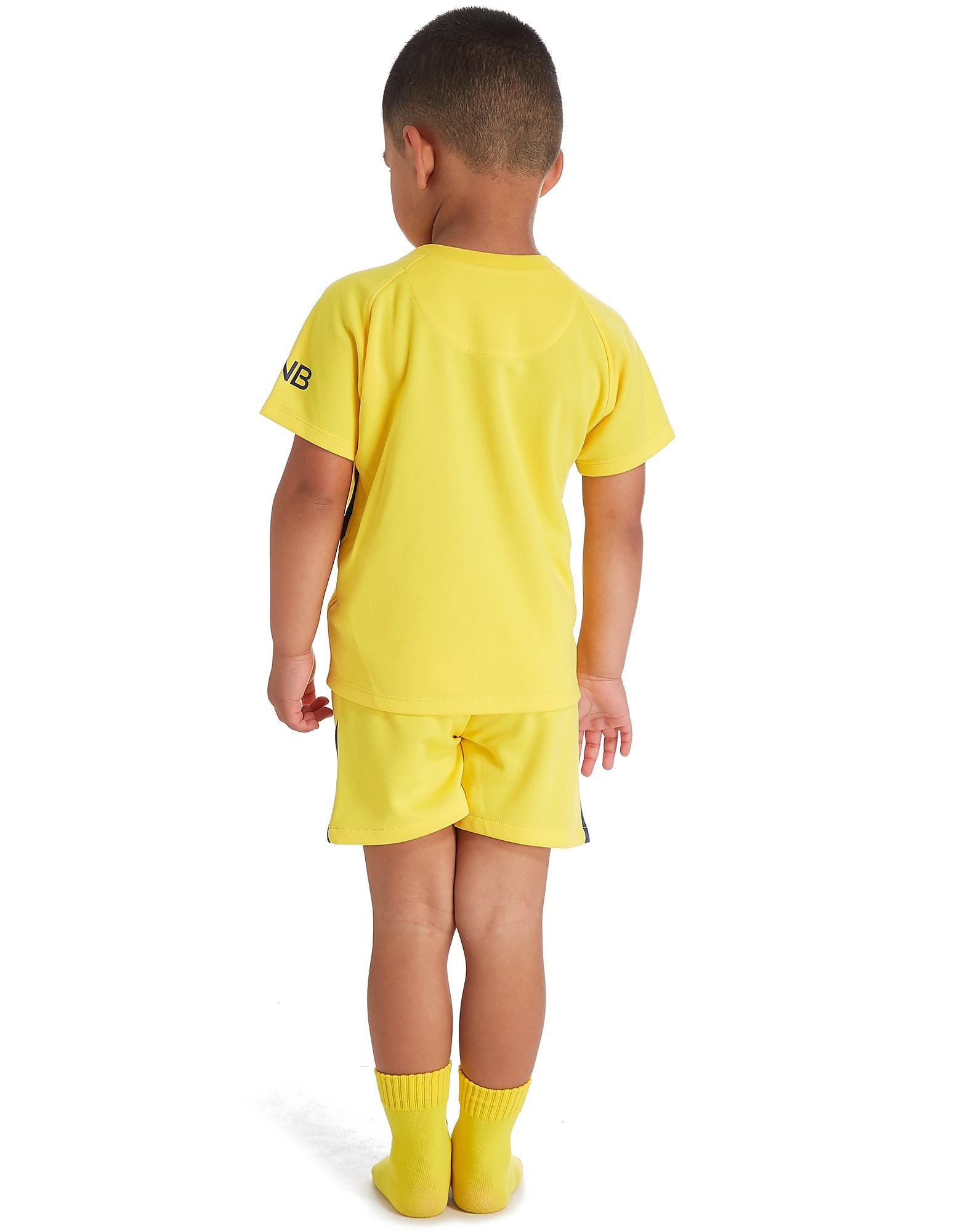 Nike Paris Saint Germain 2017 Away Kit Infant