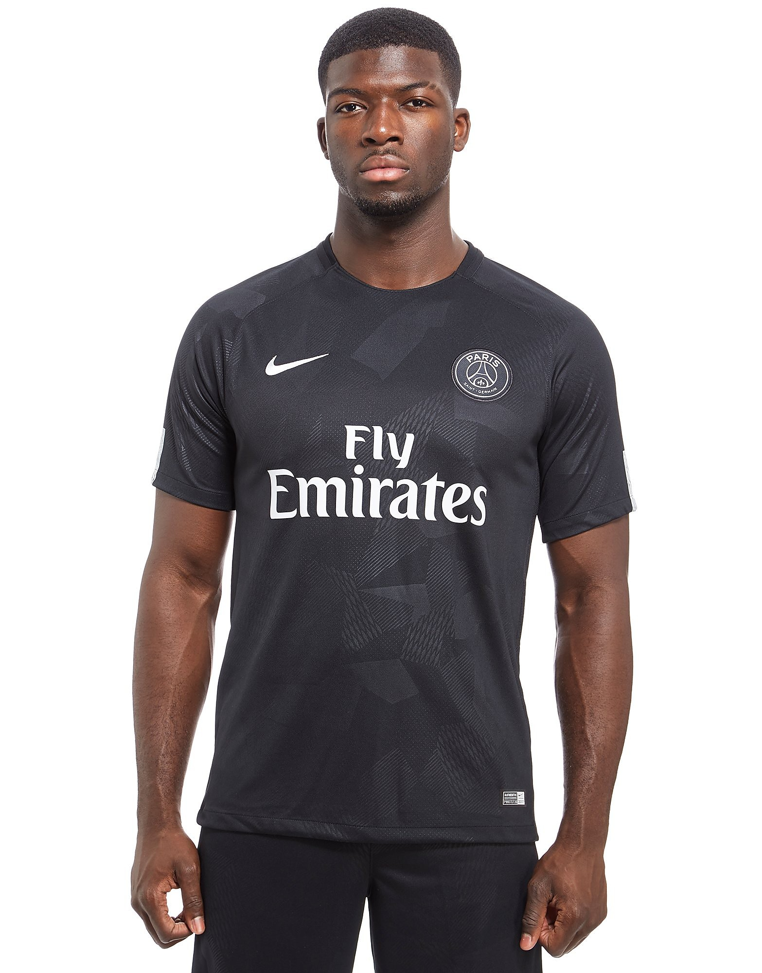 Nike camiseta 3.ª equipación Paris Saint Germain 2017/18