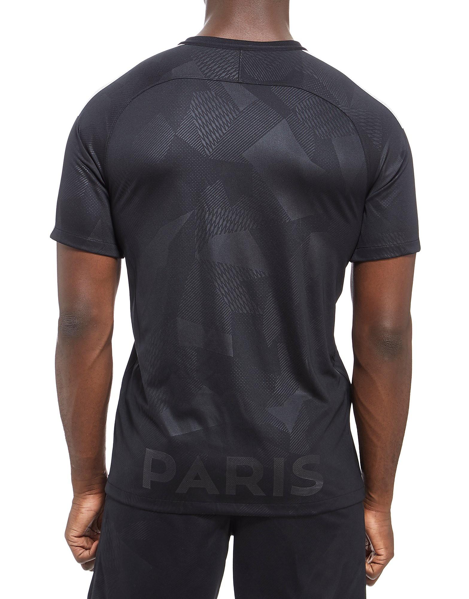 Nike Paris Saint Germain 2017/18 Third Shirt