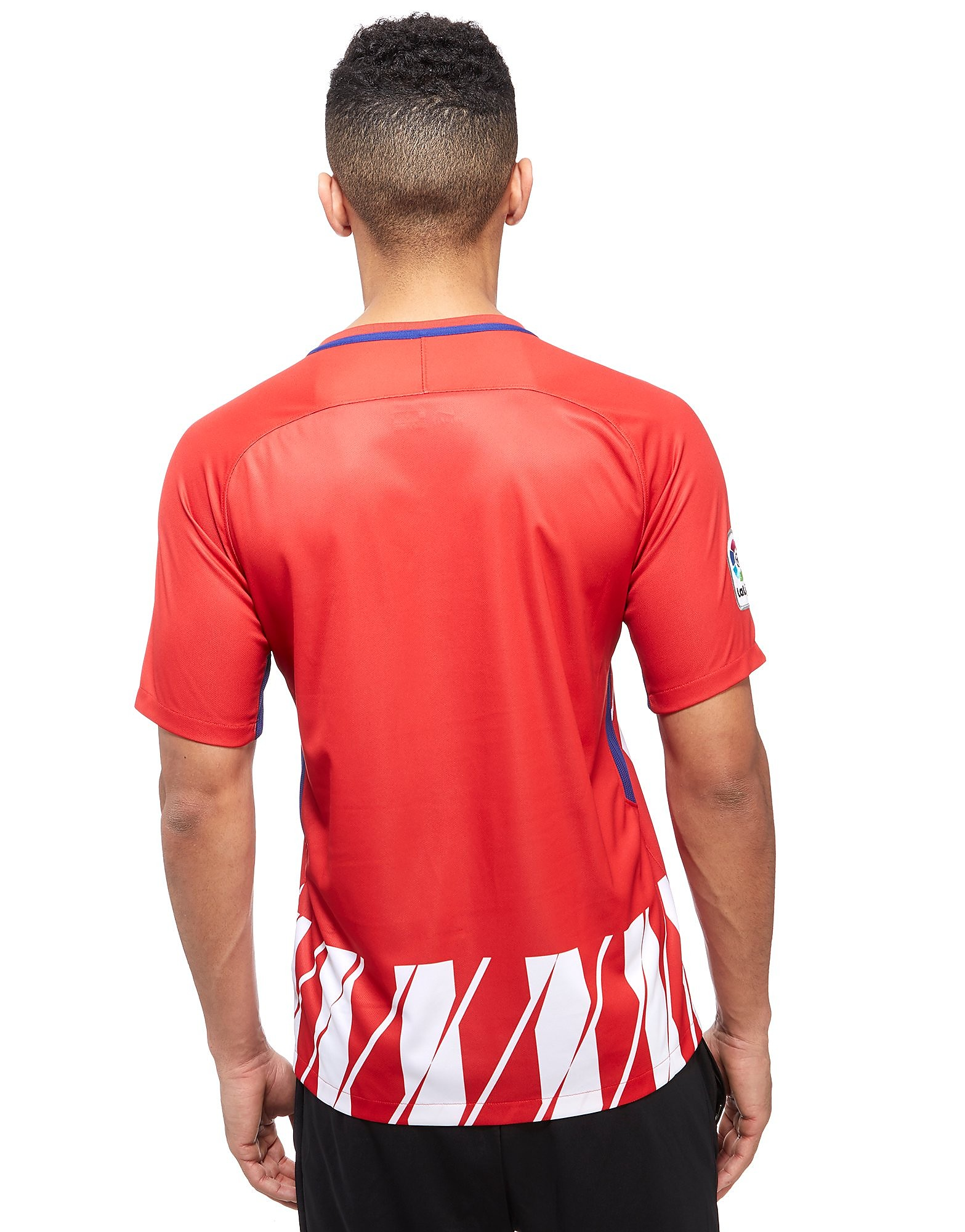 Nike Atletico Madrid 2017/18 Home Shirt