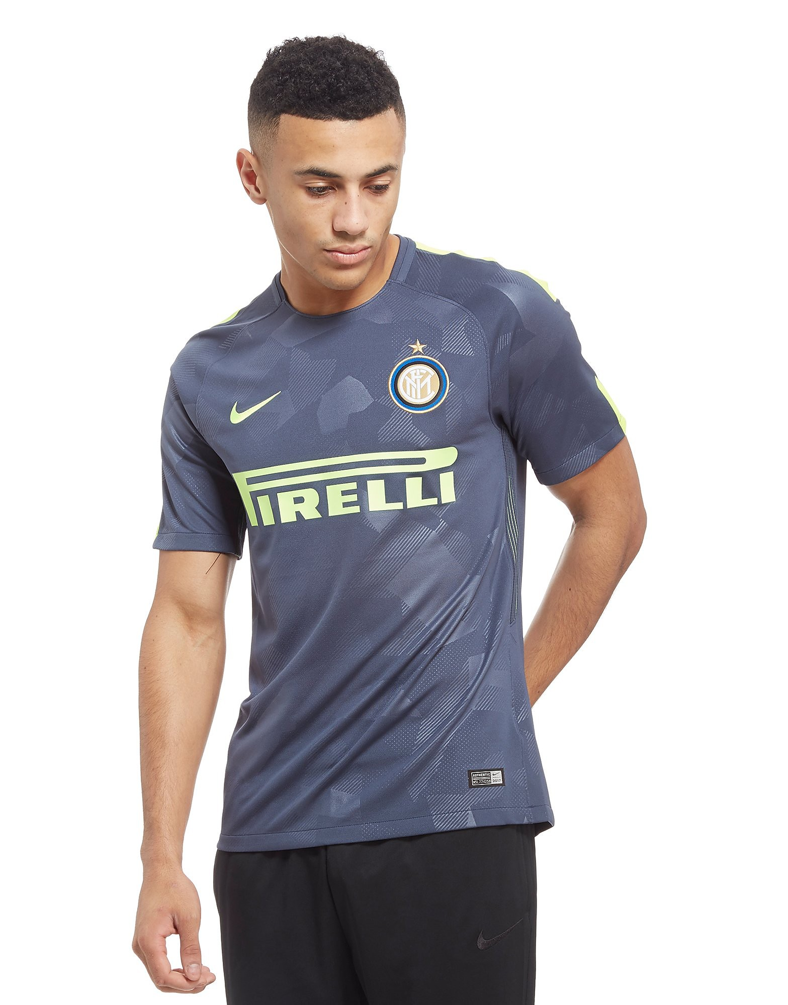 Nike Inter Milan 2017/18 Third Shirt