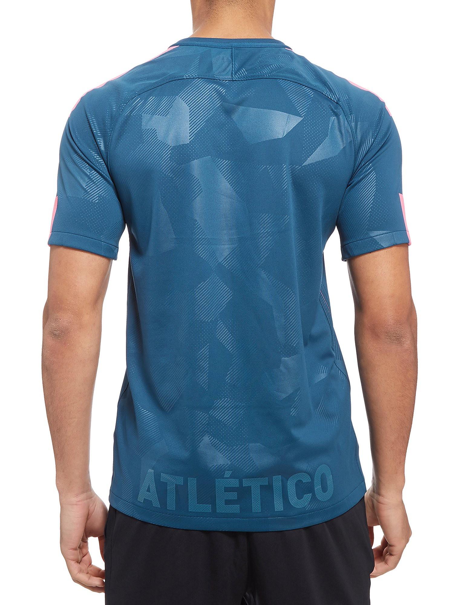 Nike Atletico Madrid 2017/18 Third Shirt