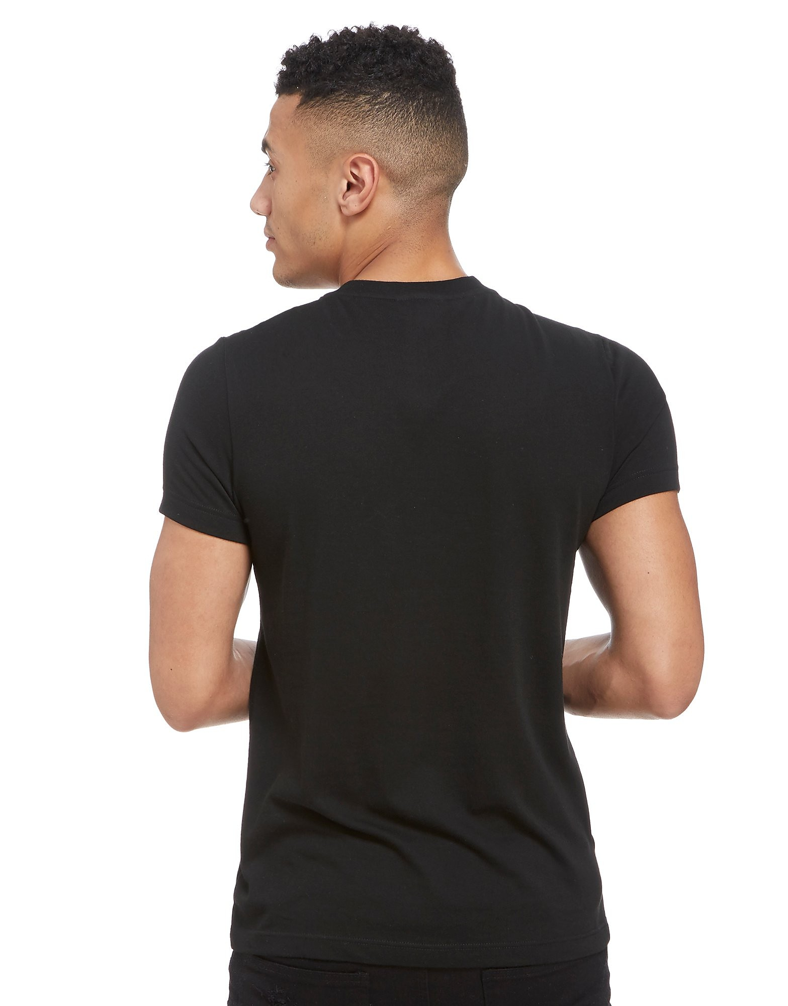 Lacoste Embossed Croc T-Shirt Heren