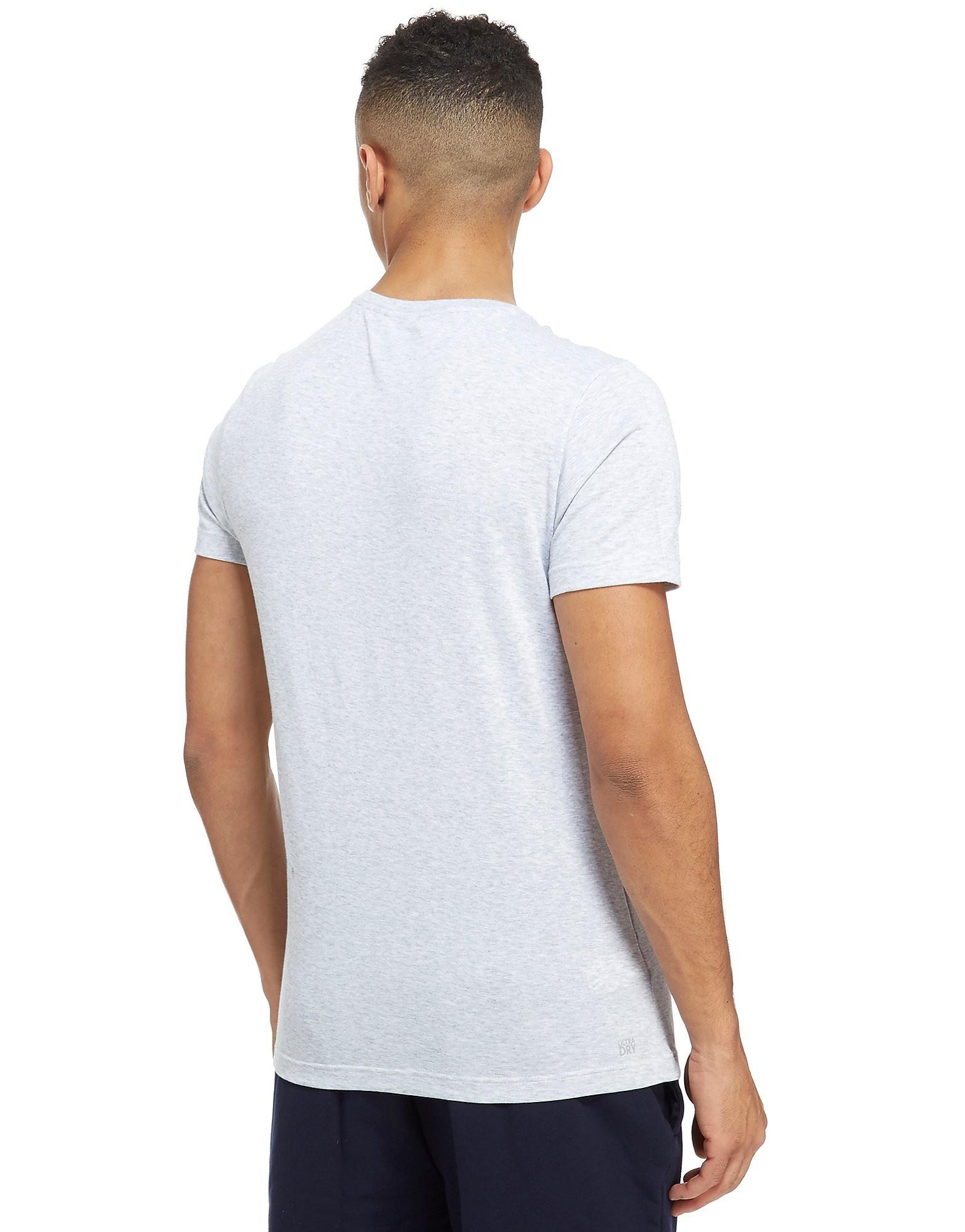 Lacoste Sport Text T-shirt