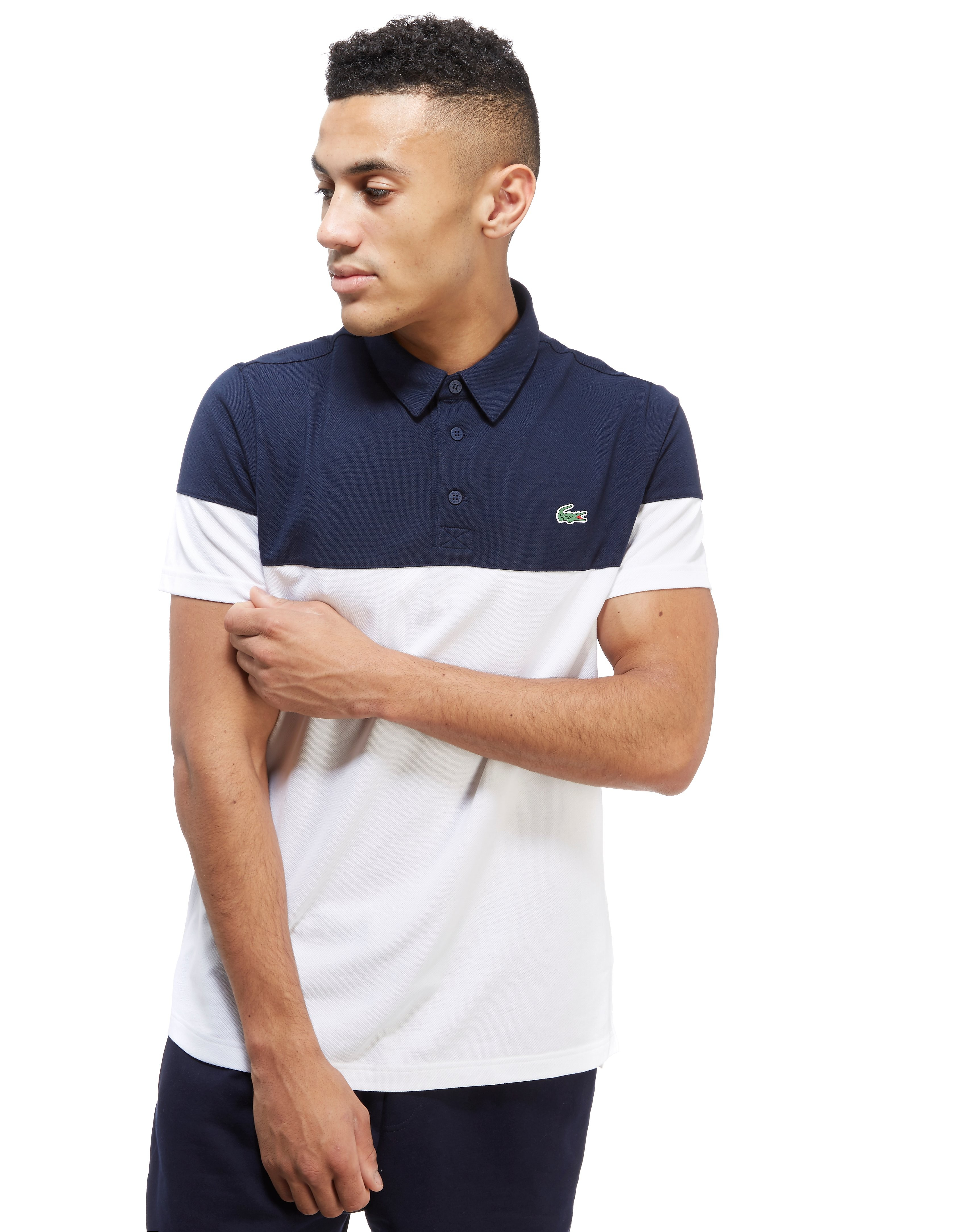 Lacoste Colourblock Polo Shirt