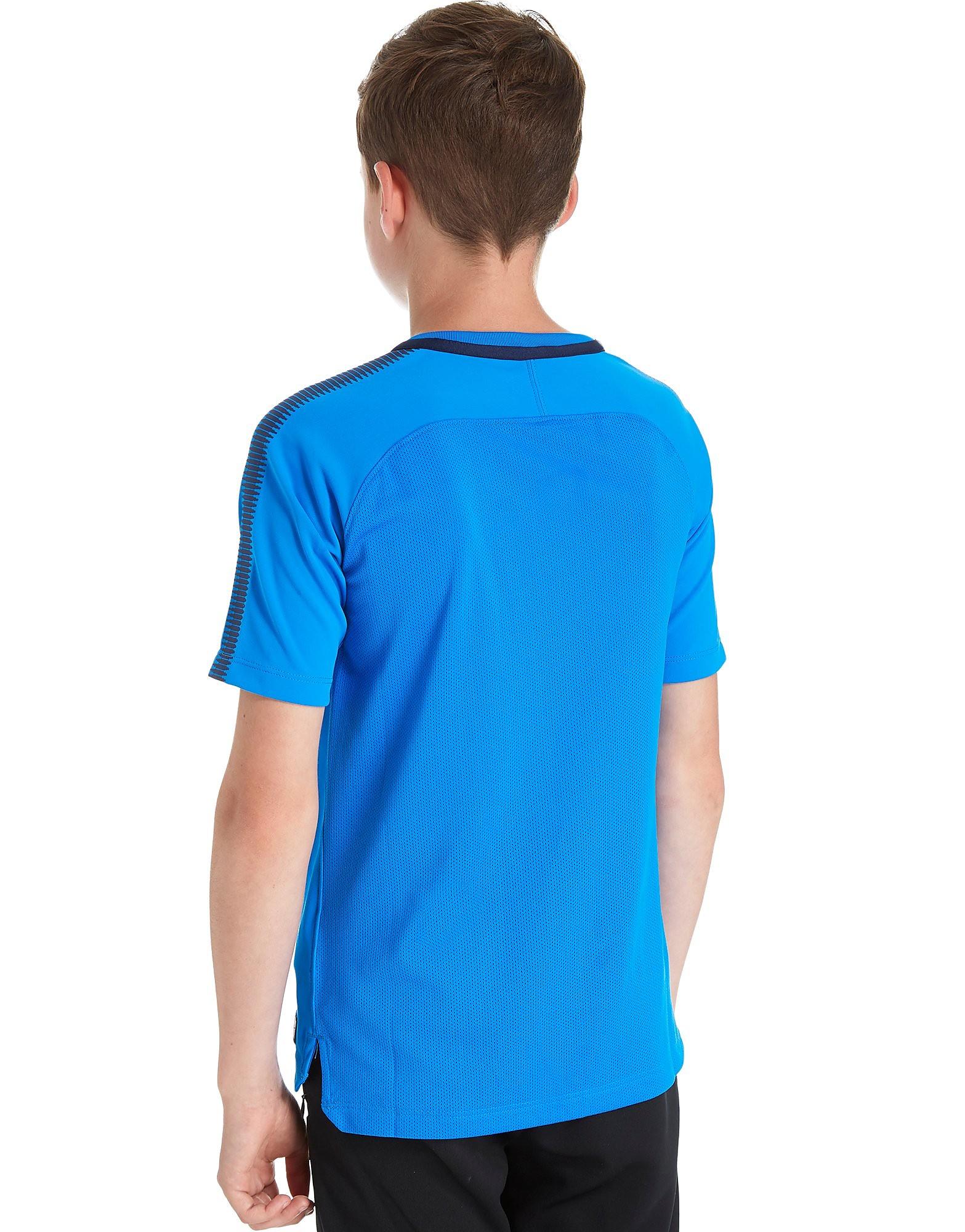 Nike Tottenham Hotspur Squad Training Shirt Junior