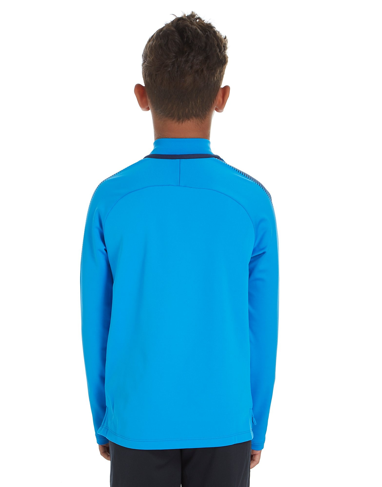 Nike Tottenham Hotspur 2017 Squad Drill Top Junior