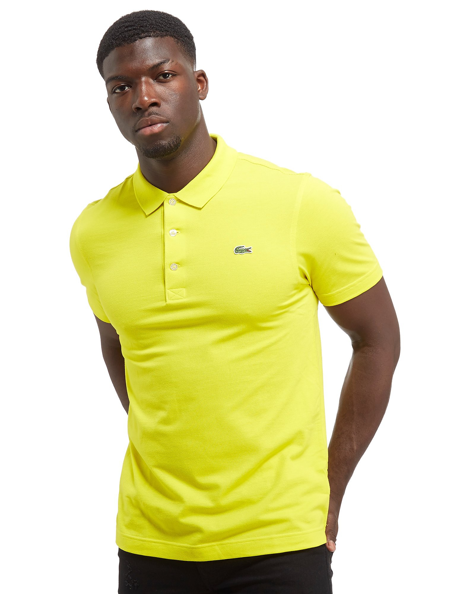 Lacoste Polo Alligator Homme