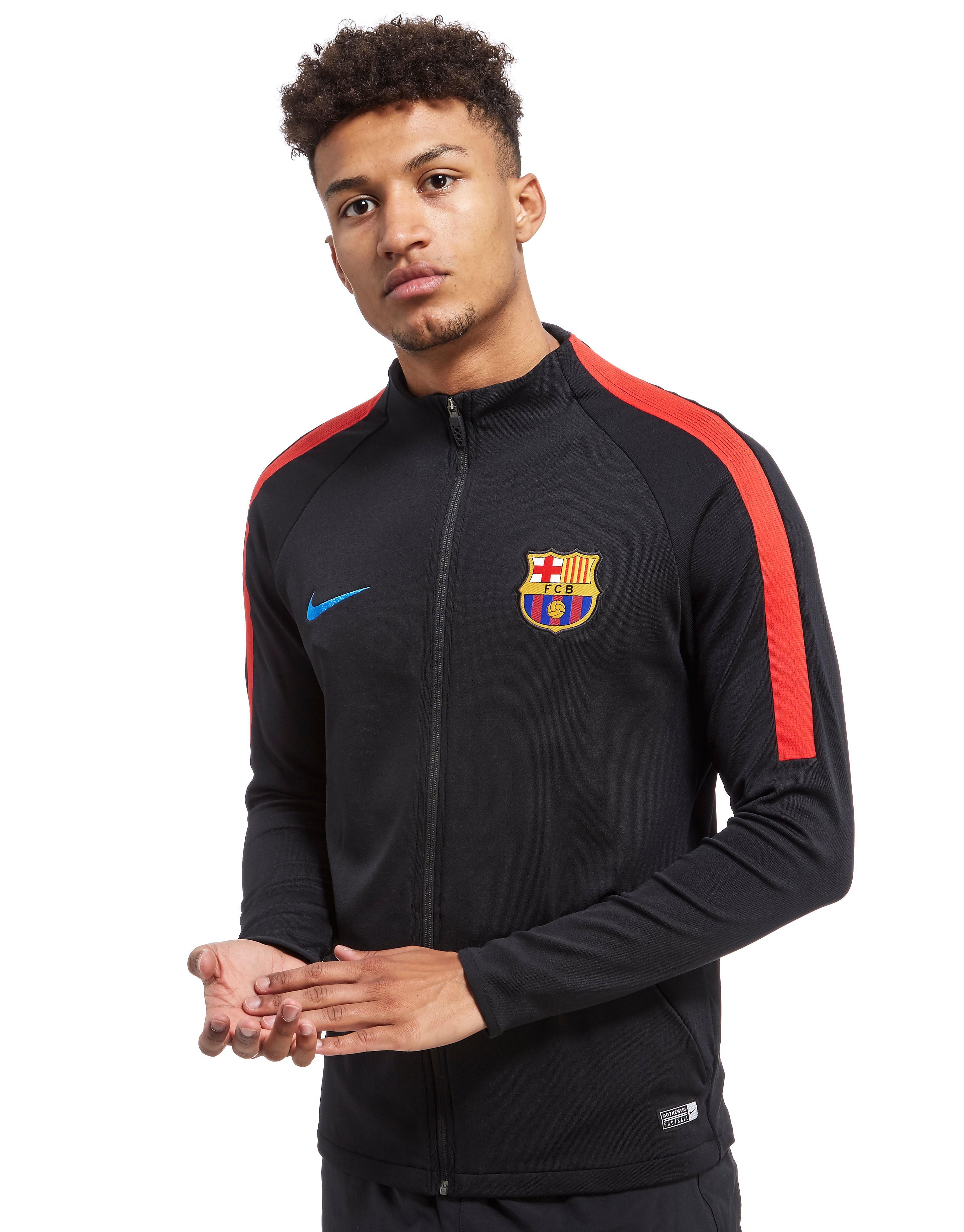 Nike FC Barcelona Aeroswift Track Top