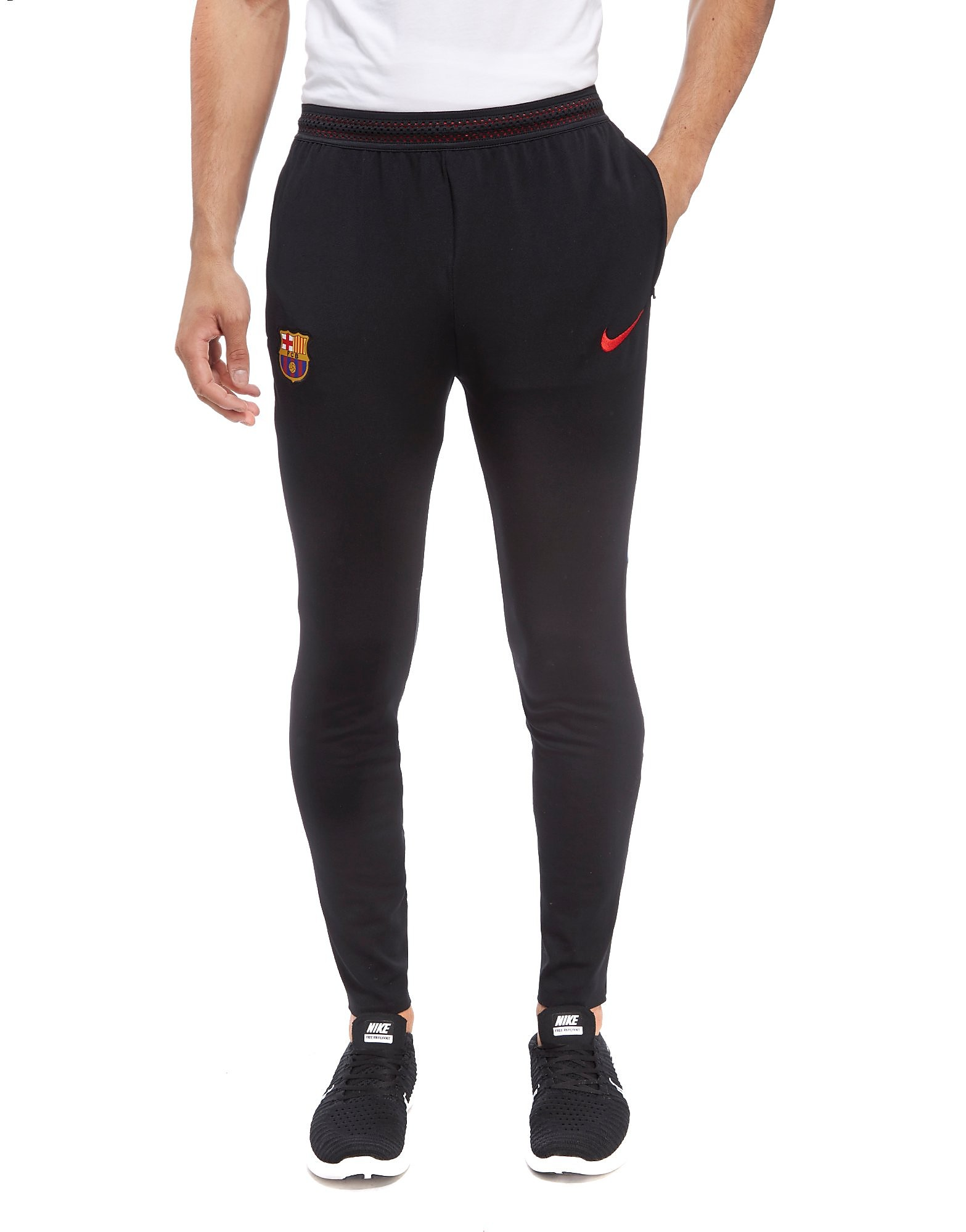 Nike FC Barcelona 2017 Aeroswift Track Pants