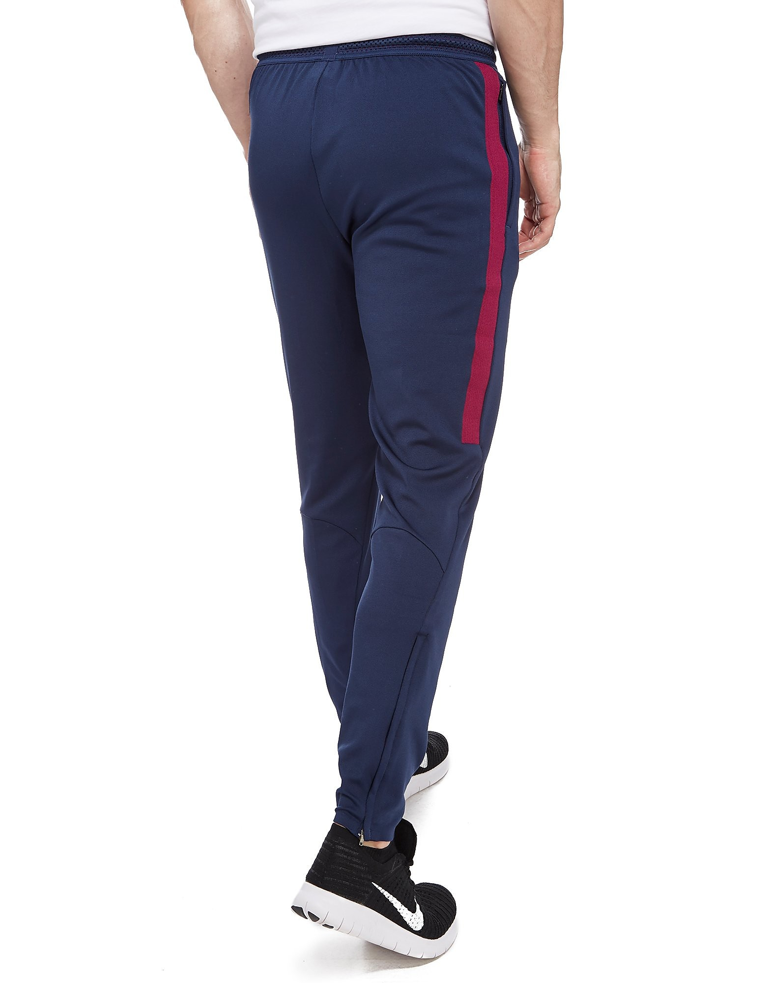 Nike Manchester City 2017 Aeroswift Track Pants