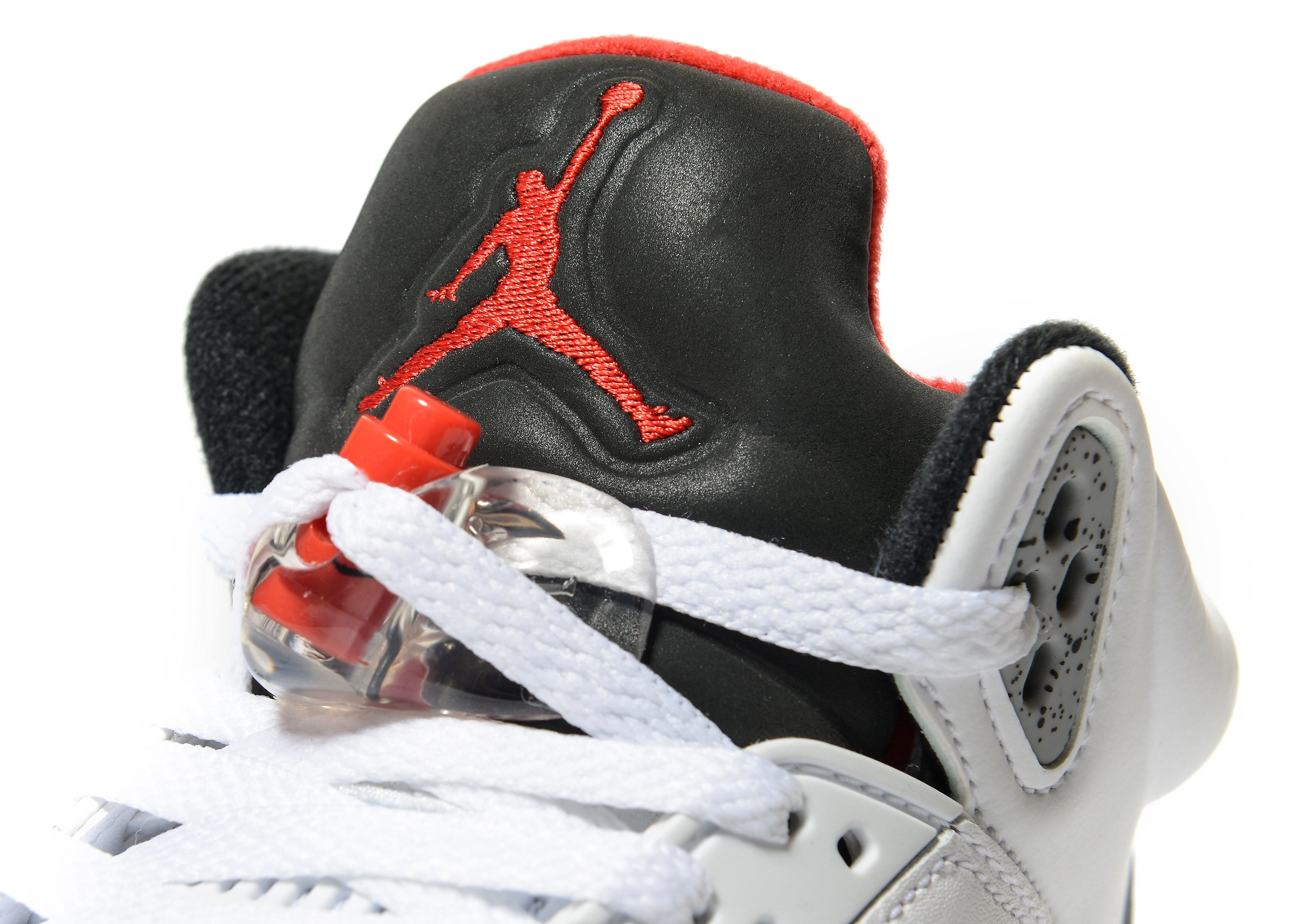 Jordan Air 5 Retro Junior