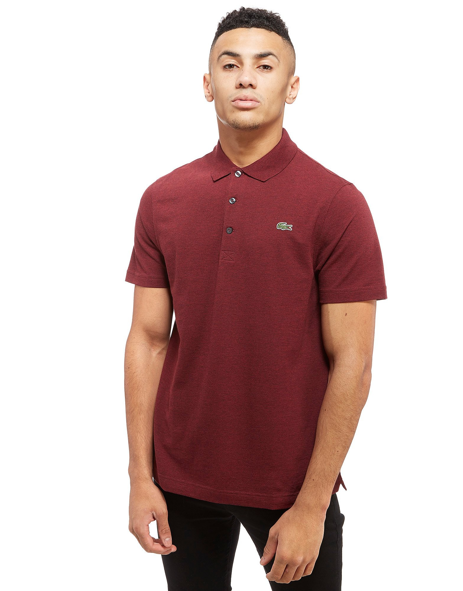 Lacoste Alligator Polo Shirt