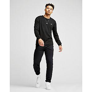 9a700636e94cd Lacoste Croc Long-Sleeved T-Shirt ...