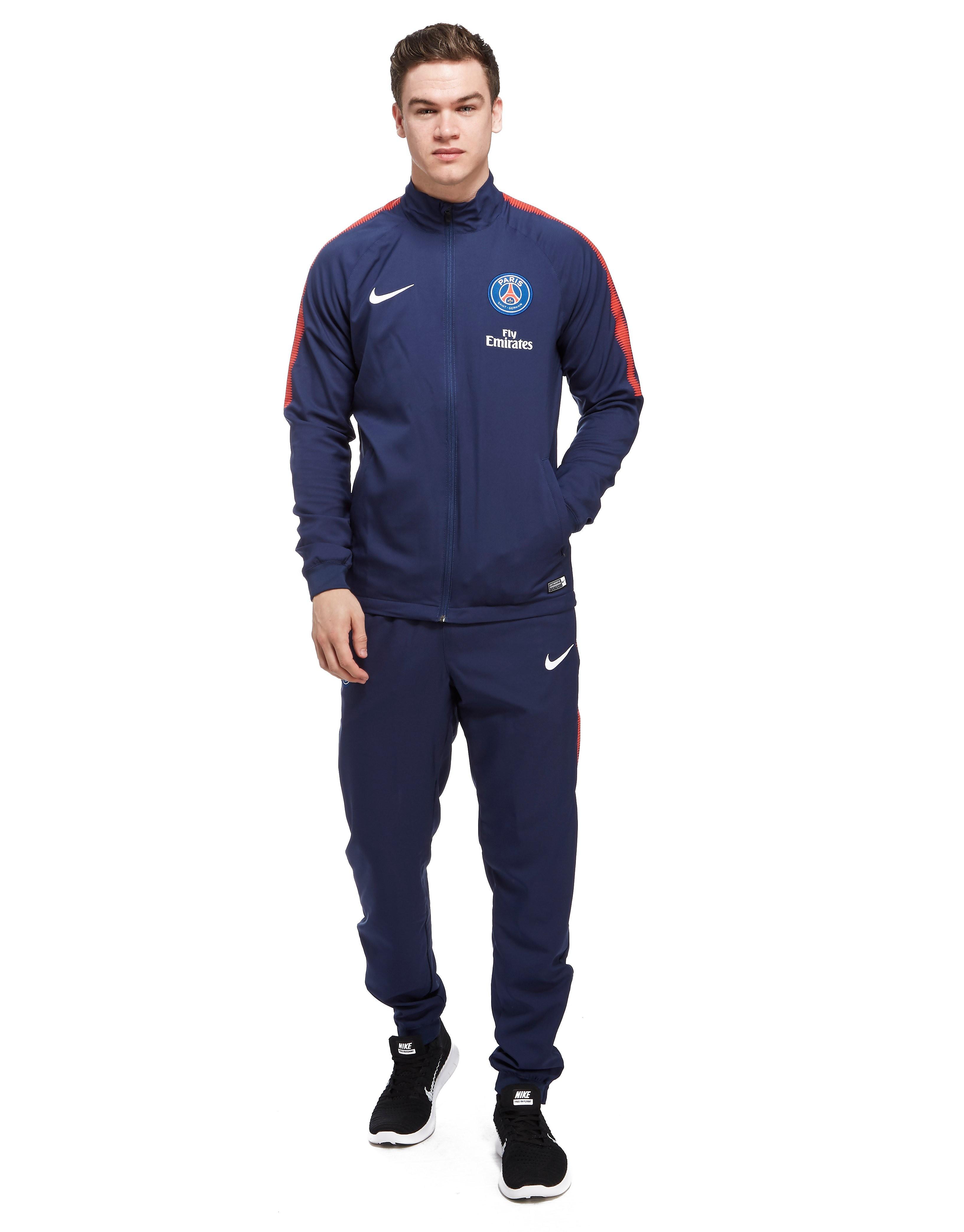 Nike Paris Saint Germain 2017 Woven Suit