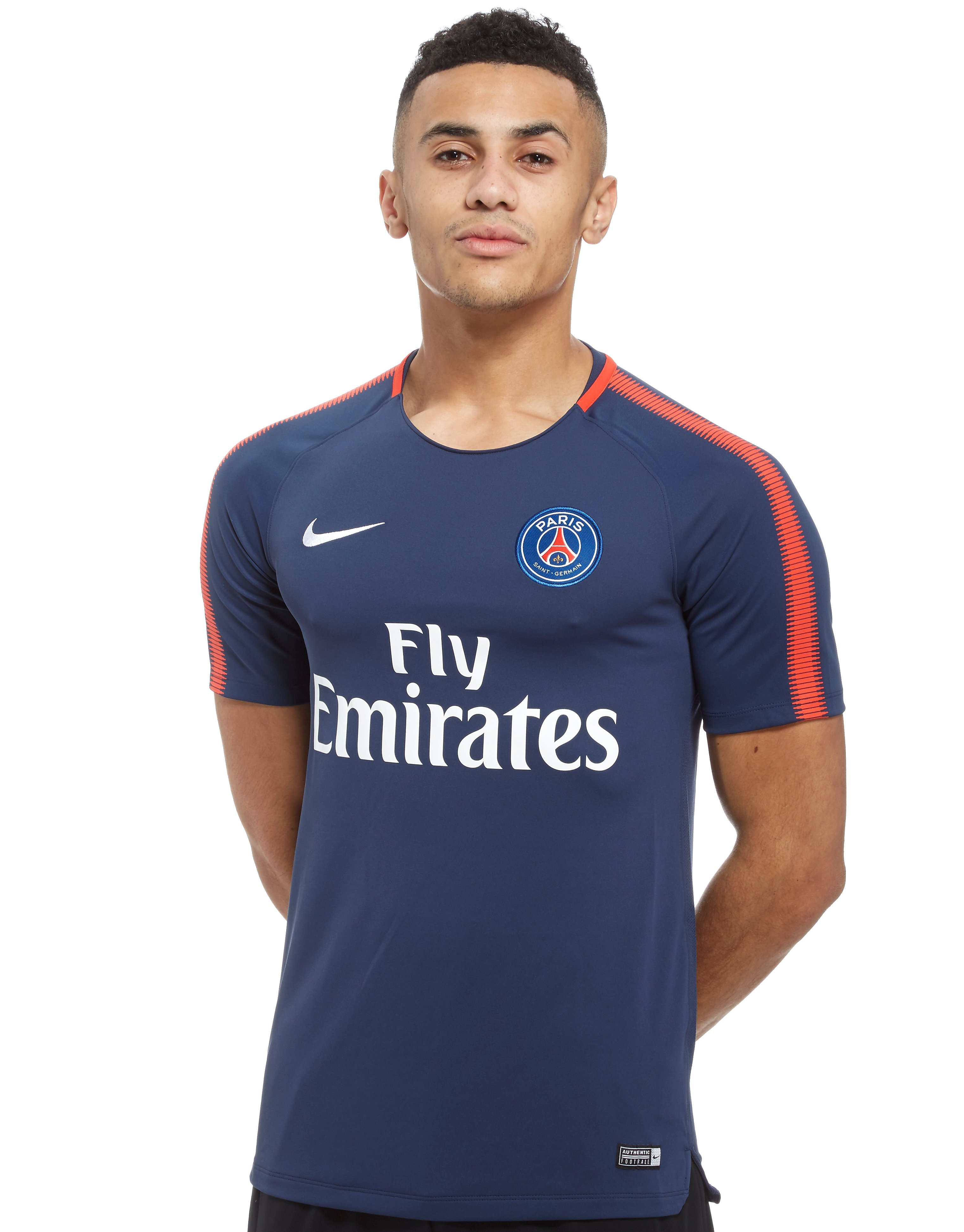 Nike Paris Saint-Germain Squad Training Top