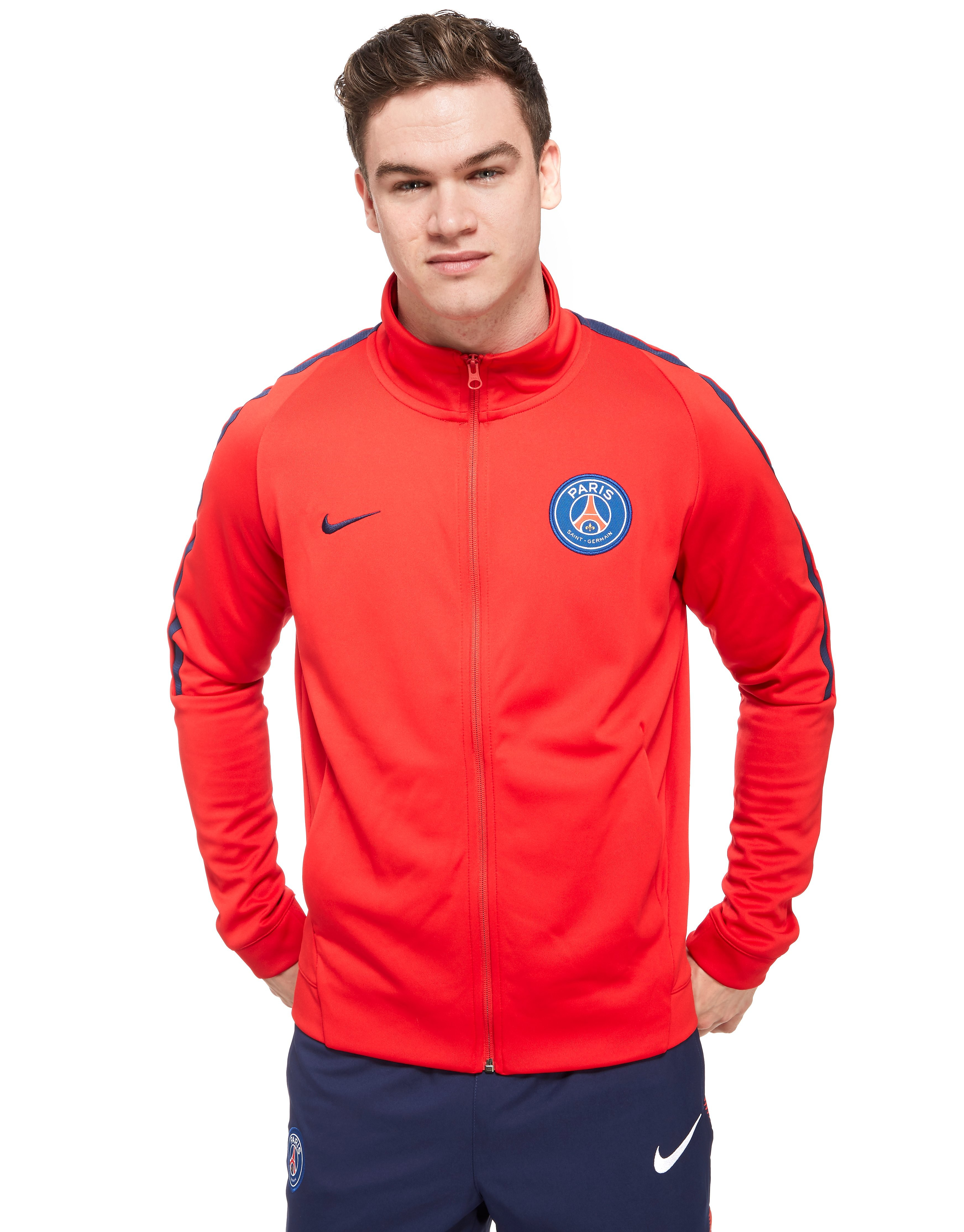 Nike Paris Saint Germain N98 Track Top