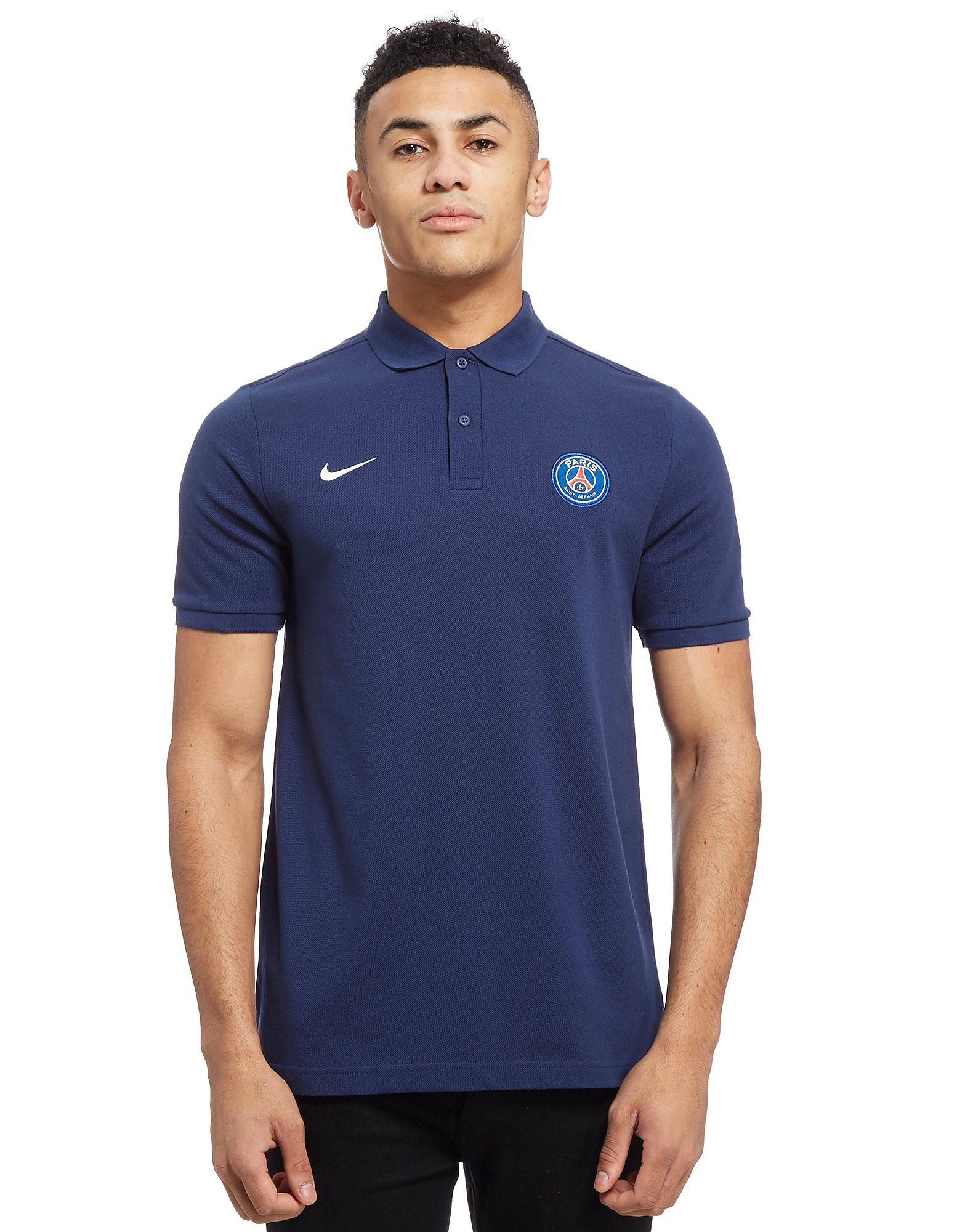 Nike Paris Saint-Germain Core Polo Shirt