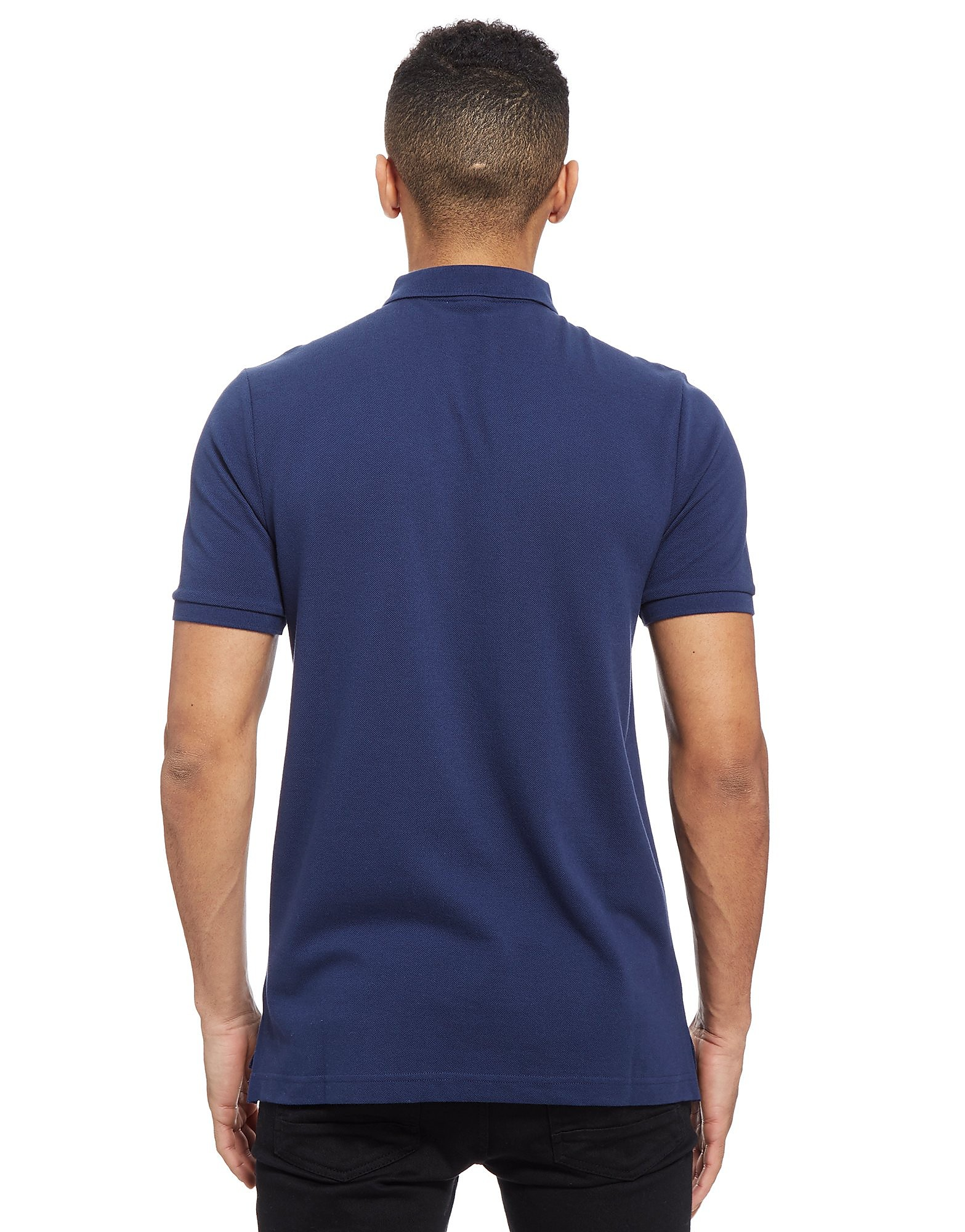 Nike Paris Saint-Germain Core Polo Shirt