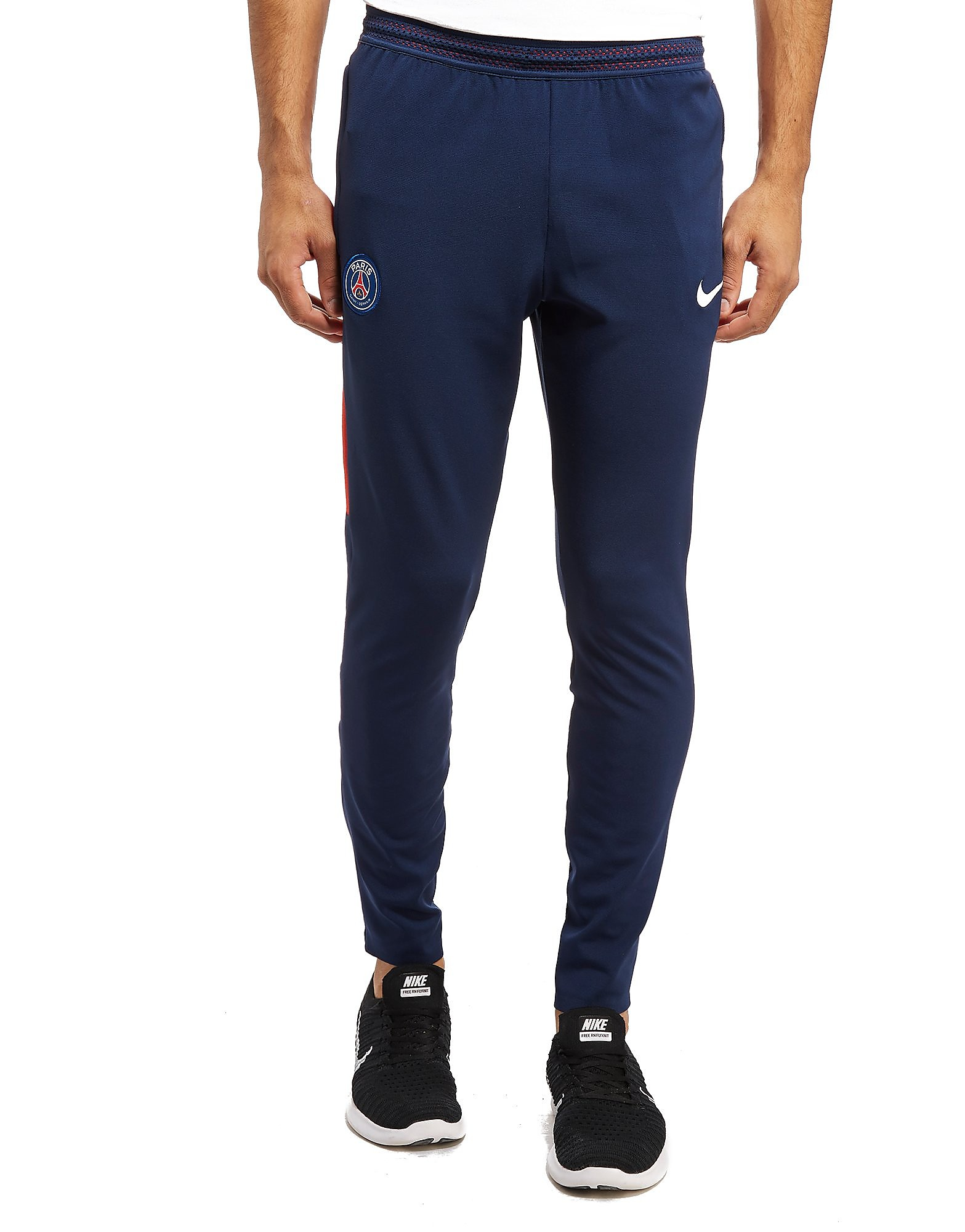 Nike Paris Saint-Germain 2017/18 Aeroswift Track Pantalon