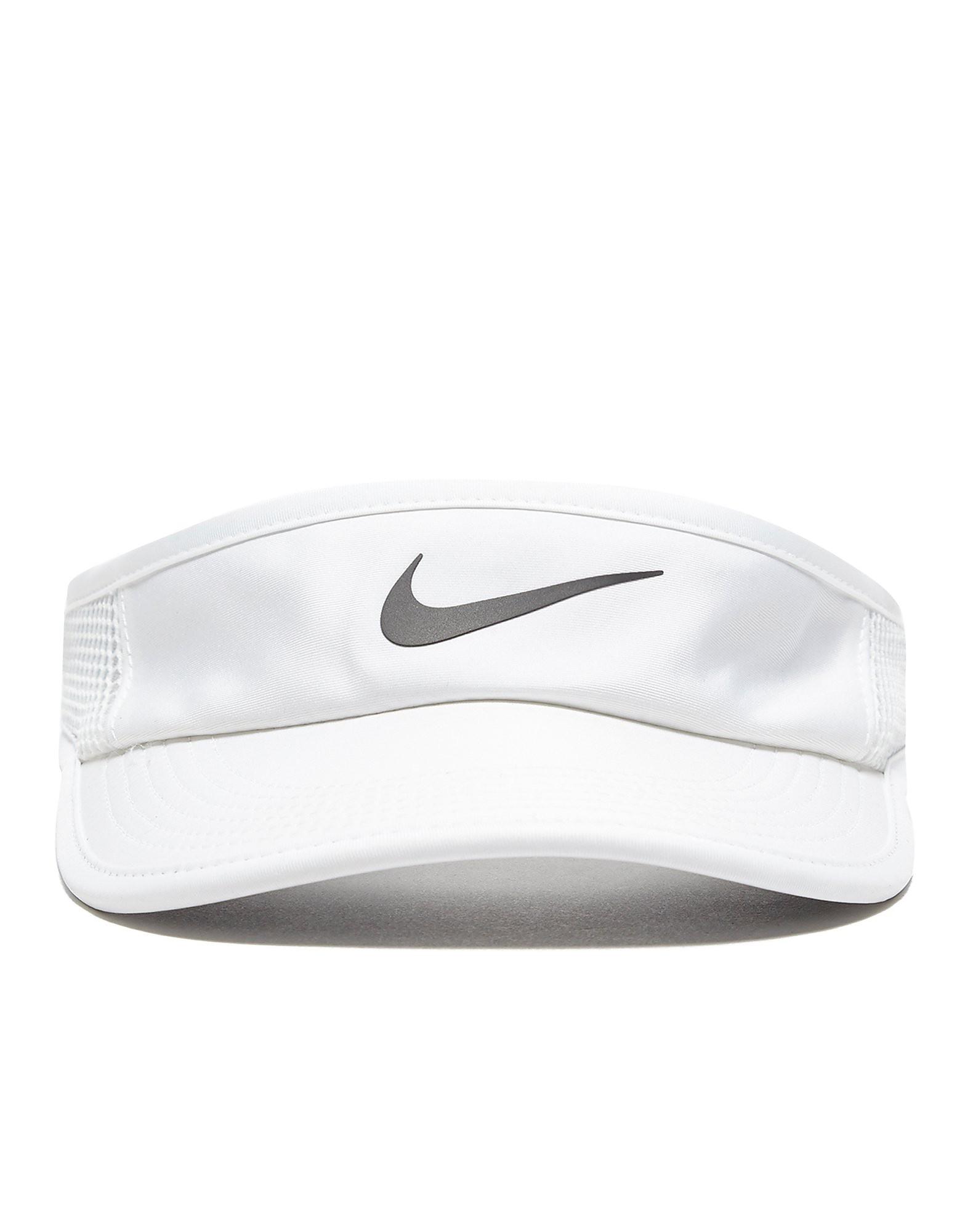Nike Aerobill Tennis Visor