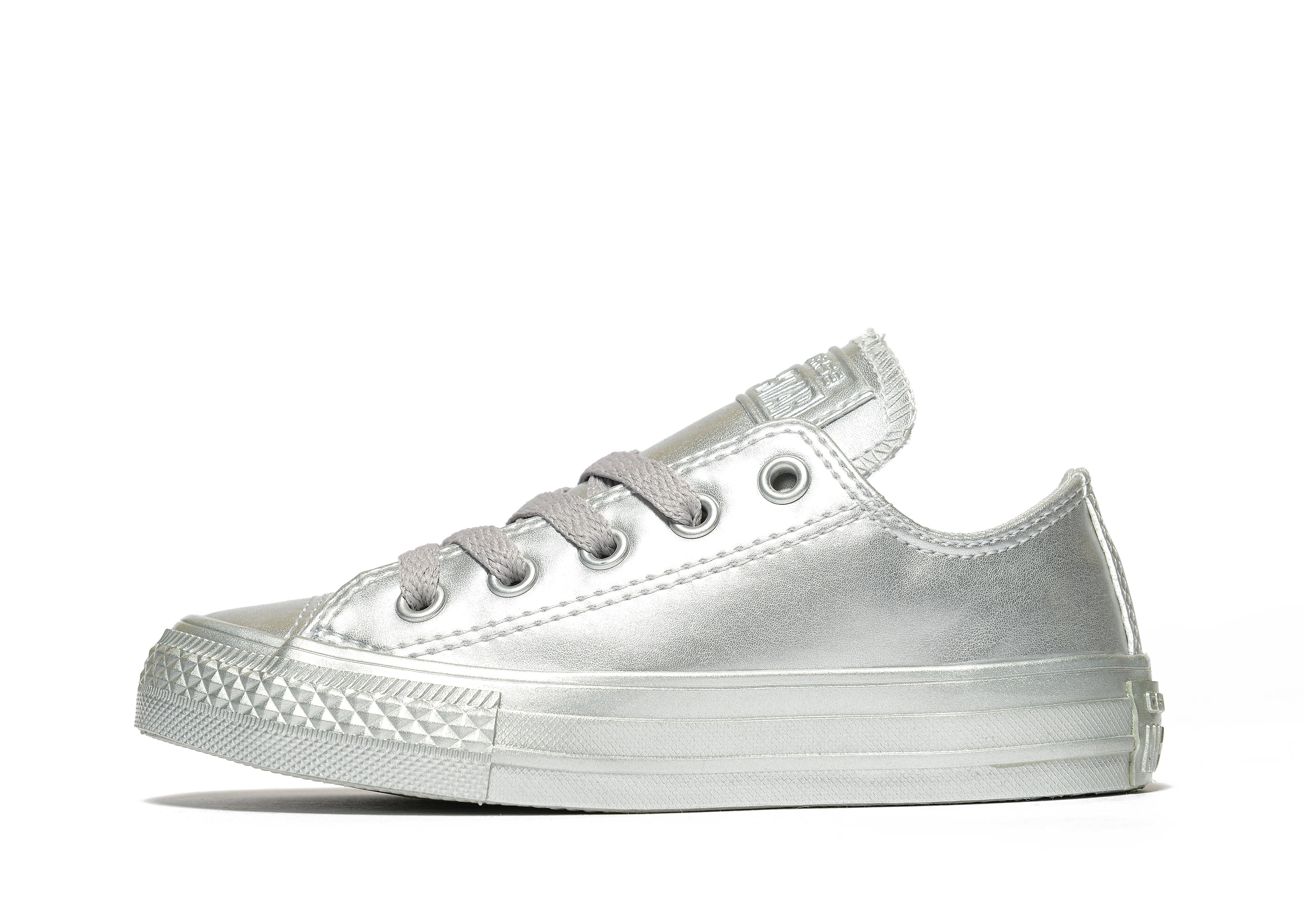 Converse All Star Ox Metallic Children