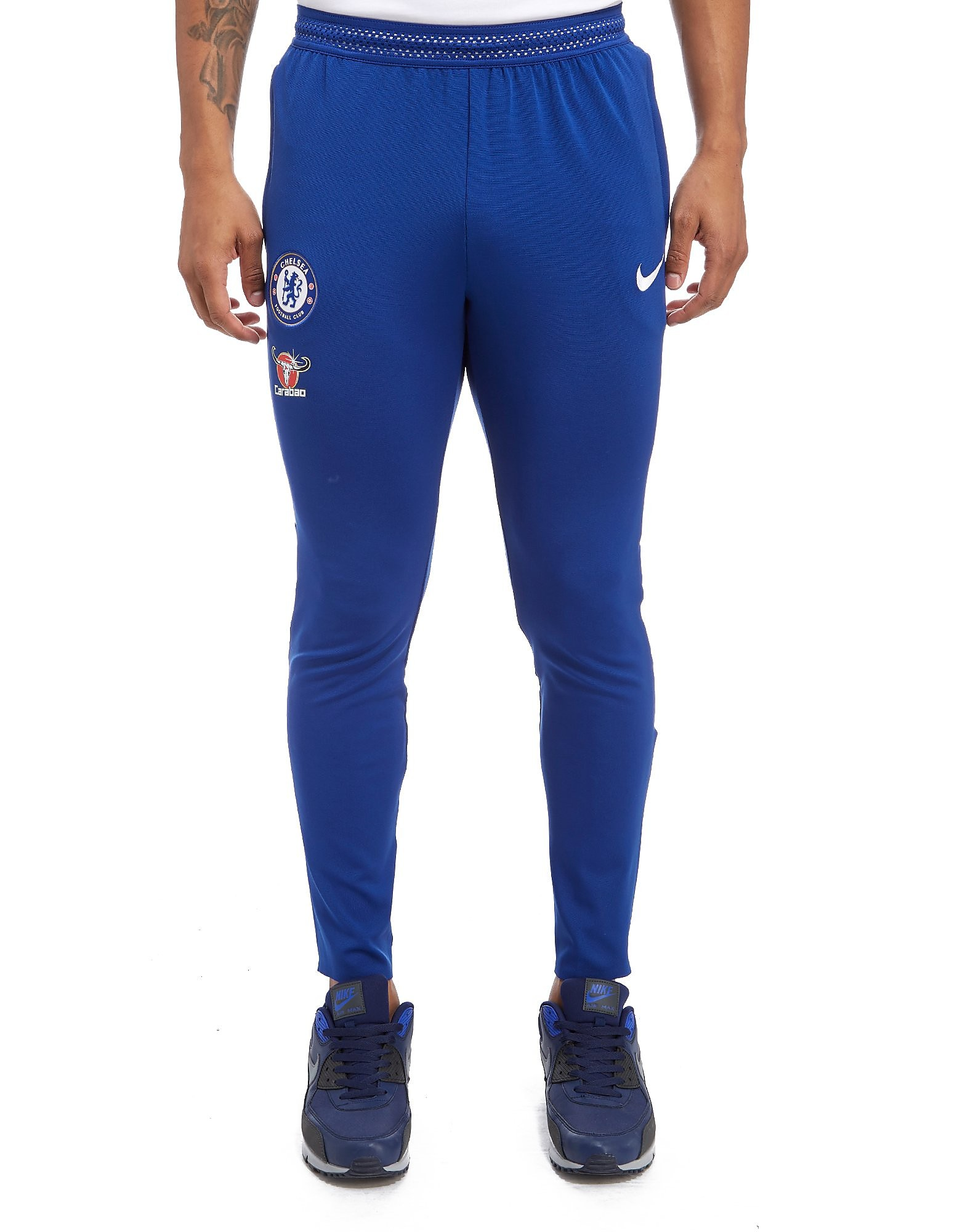 Nike Chelsea FC 2017 Aero Swift Track Pants