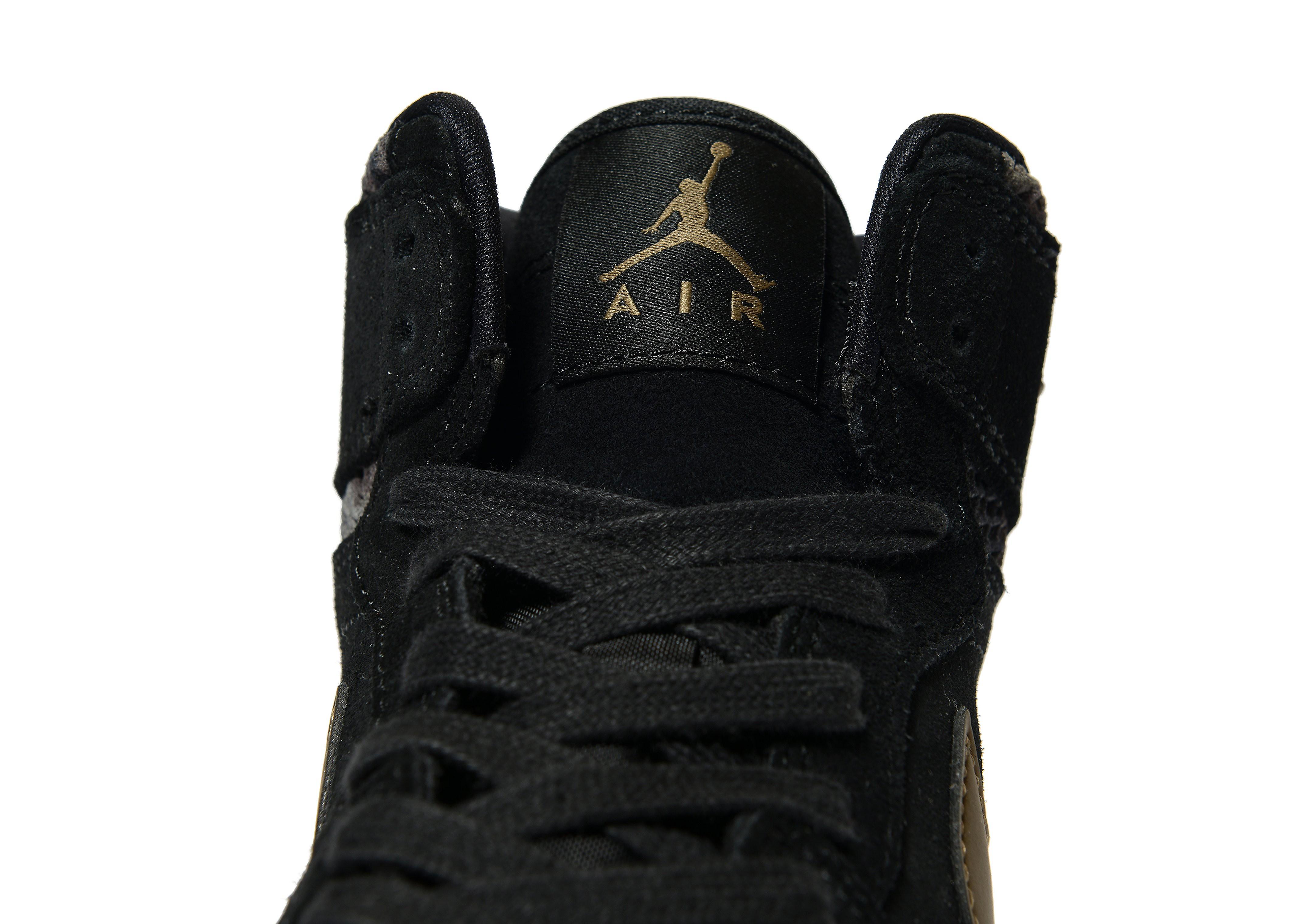 Nike Air Jordan 1 Retro High Premium Junior