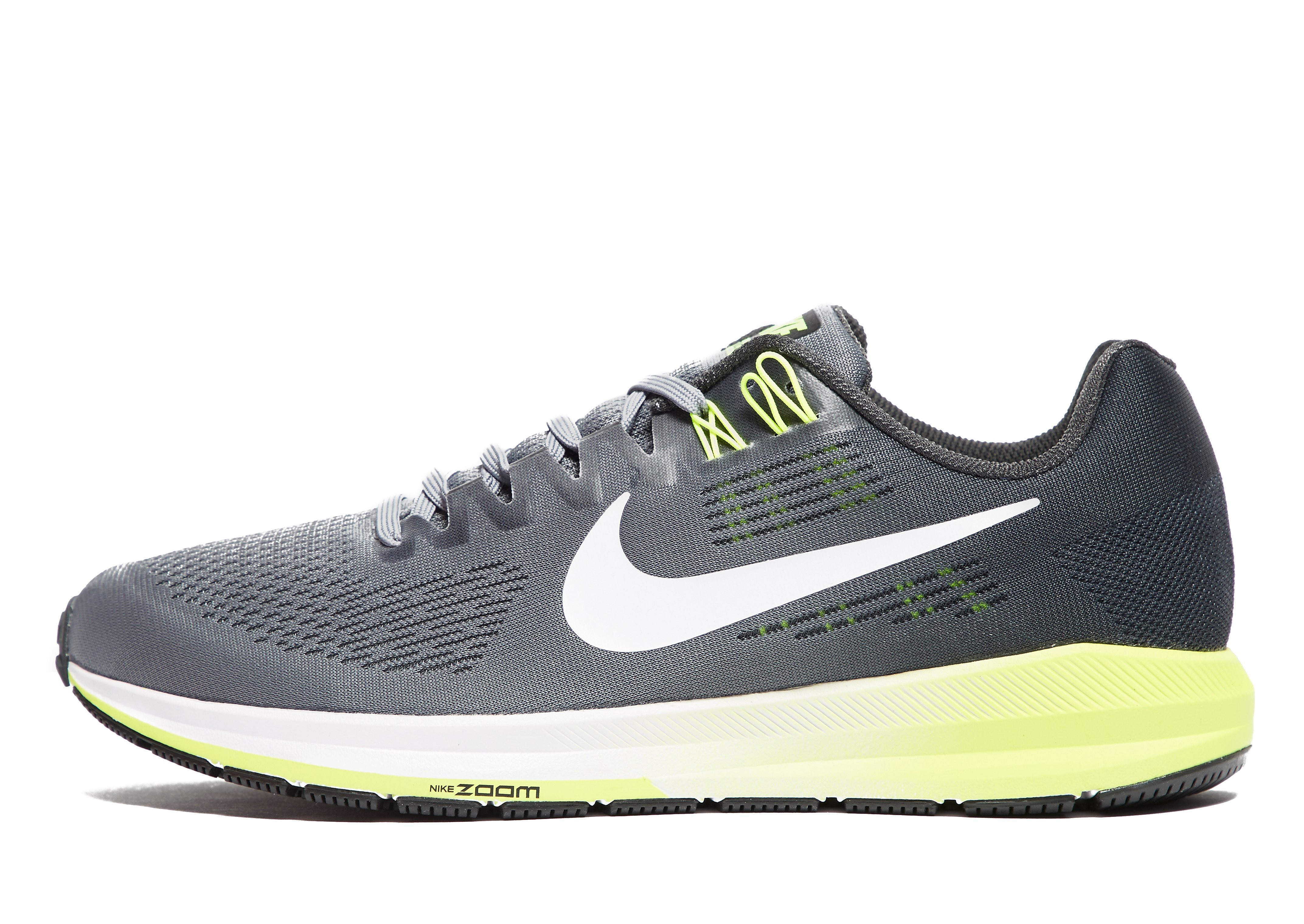 Nike Air Zoom Structure Running