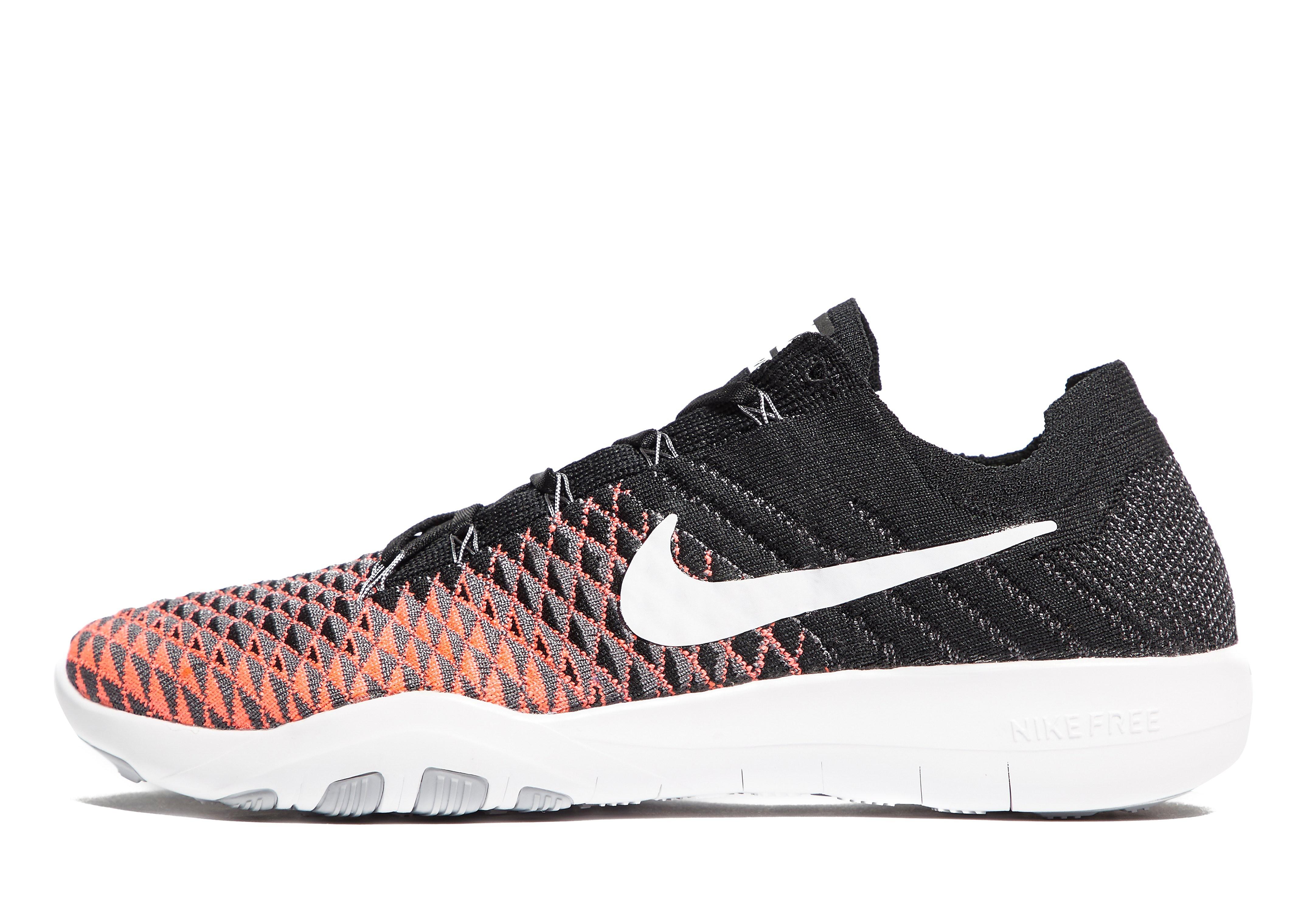 Nike Free TR Flyknit 2 Women's Training Shoe