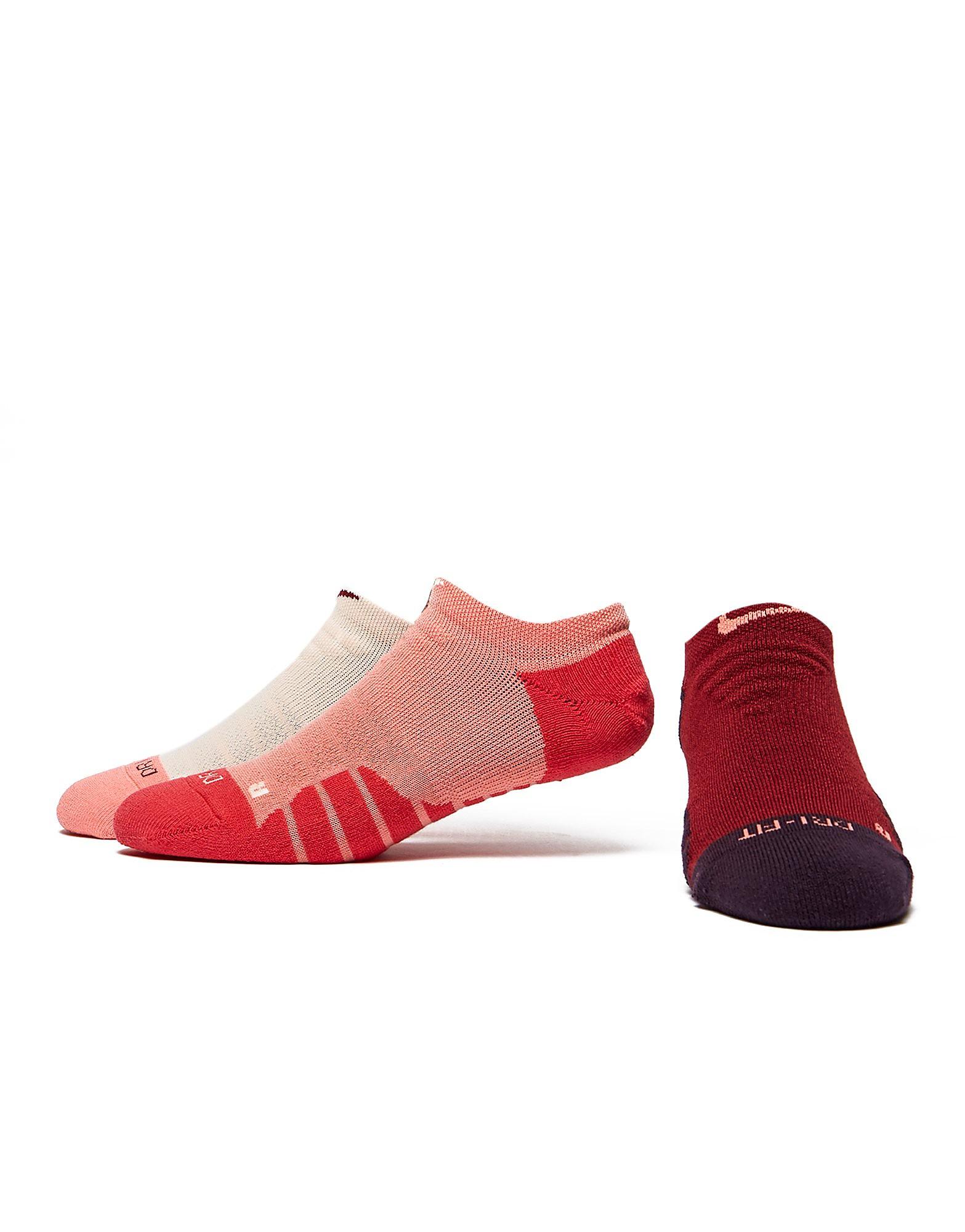Nike Chaussettes Dri-FIT Quarter