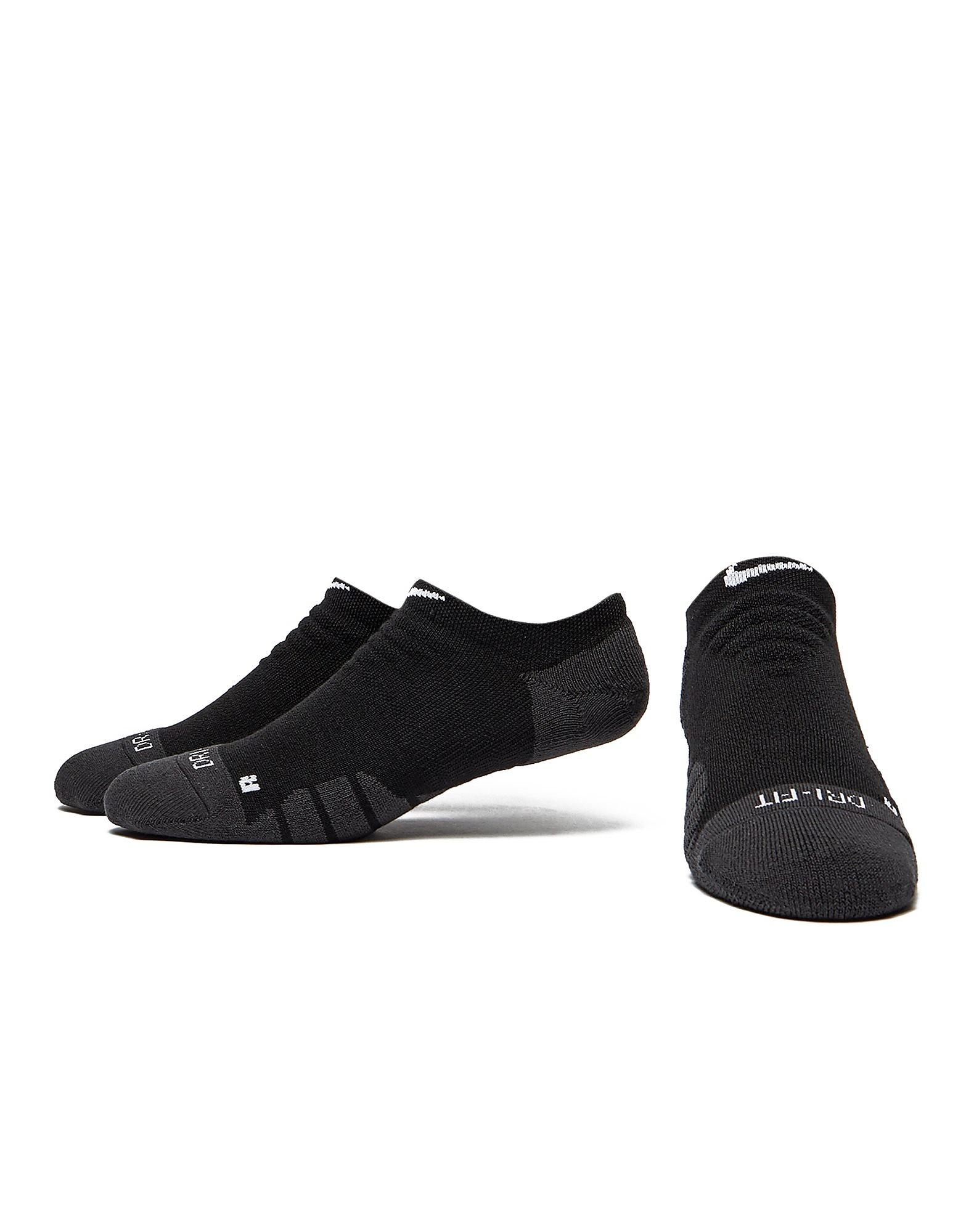 Nike Dri-FIT Quarter Socks