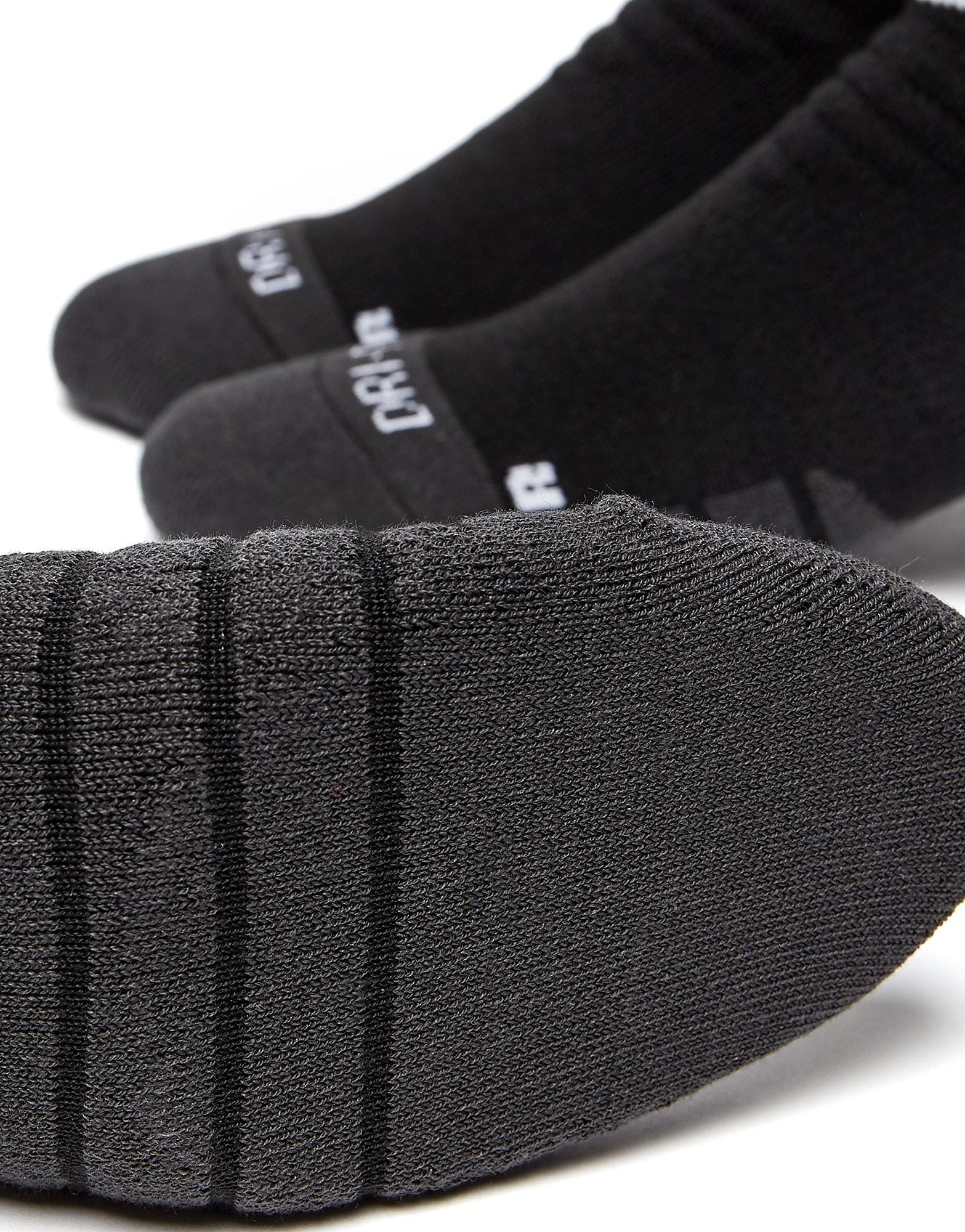 Nike Dri-FIT Quarter Socks