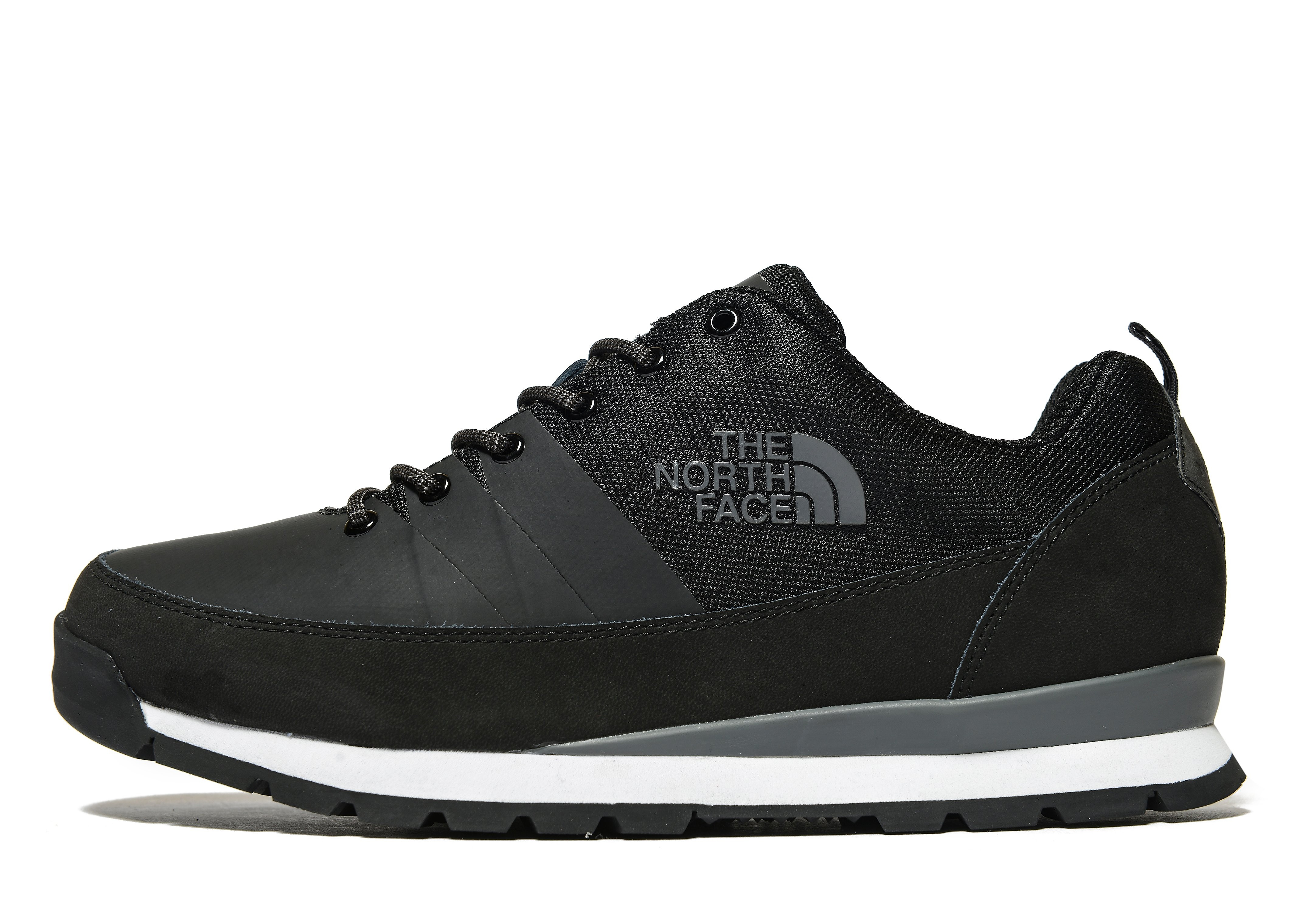The North Face Back-To-Berkeley JXT Homme - Only at JD - noir, noir