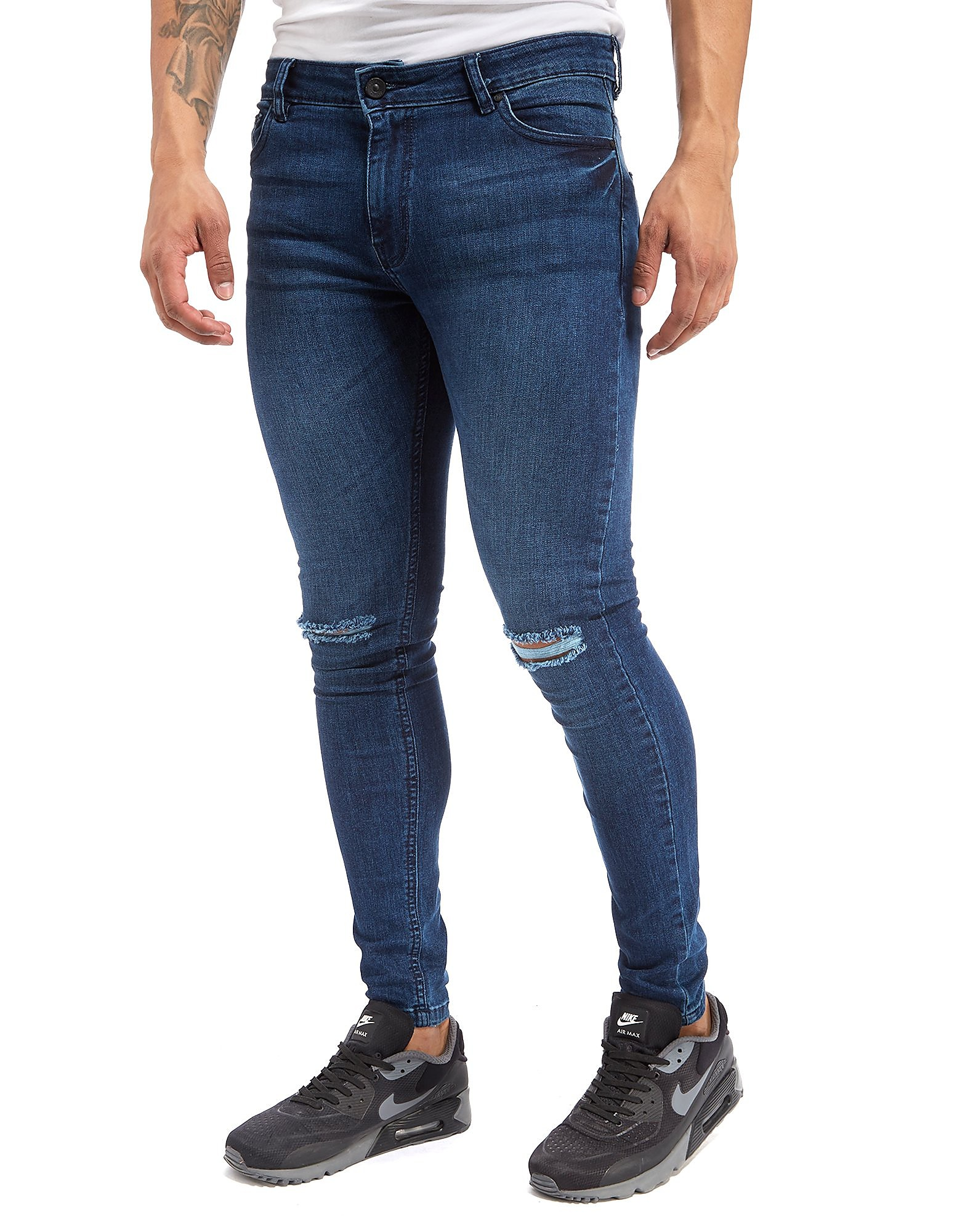Supply & Demand Jean Skyline Homme