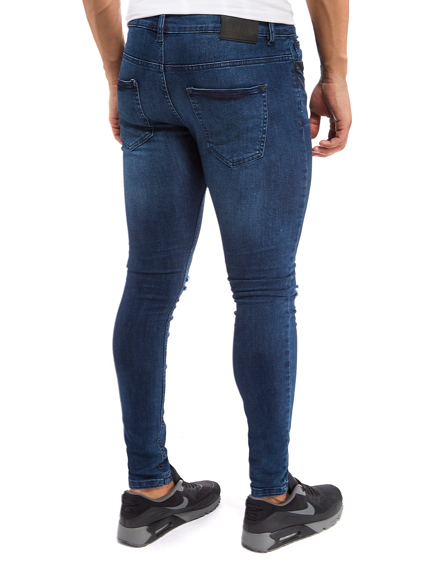 Supply & Demand Skyline Jeans