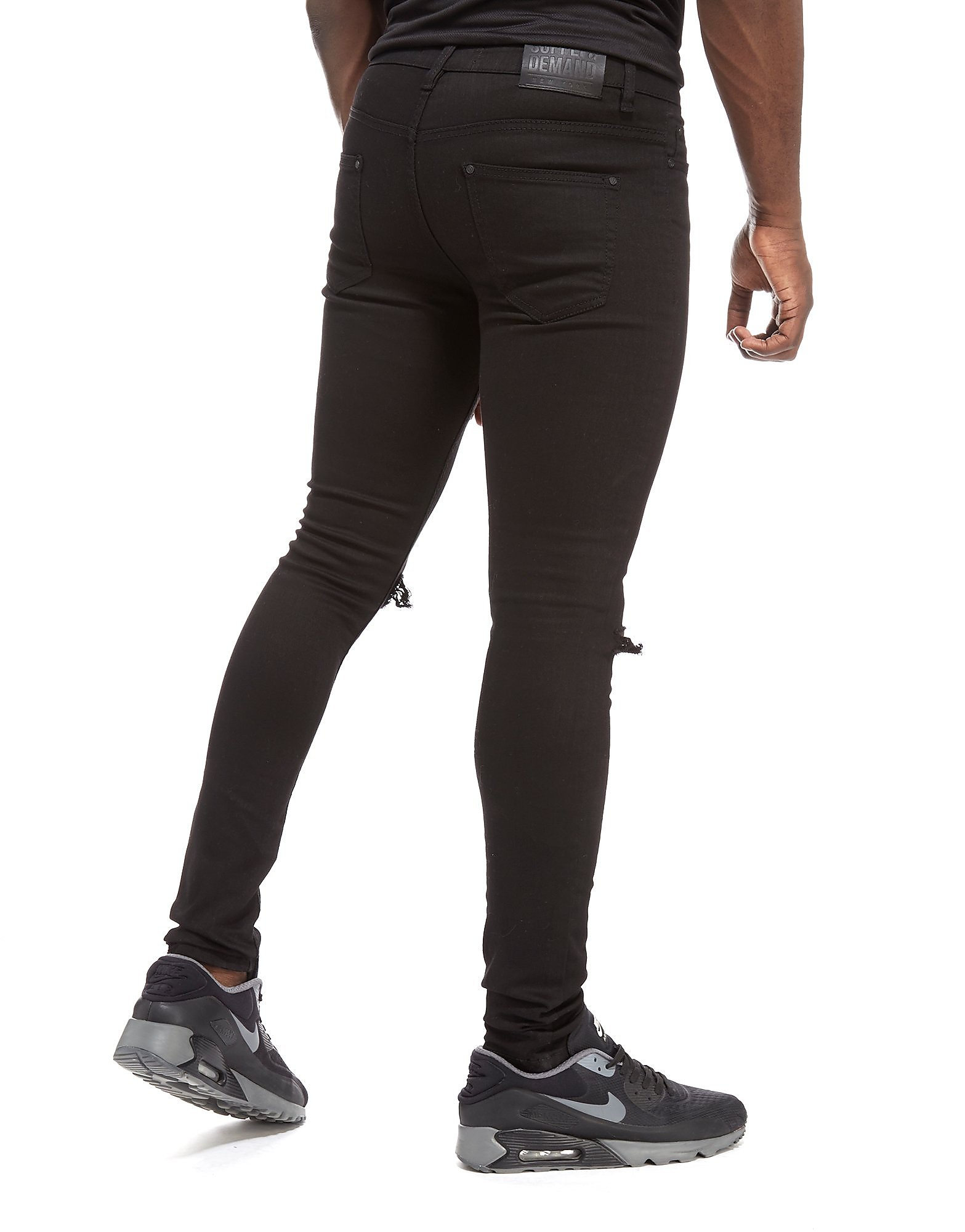 Supply & Demand Skyline Jeans.