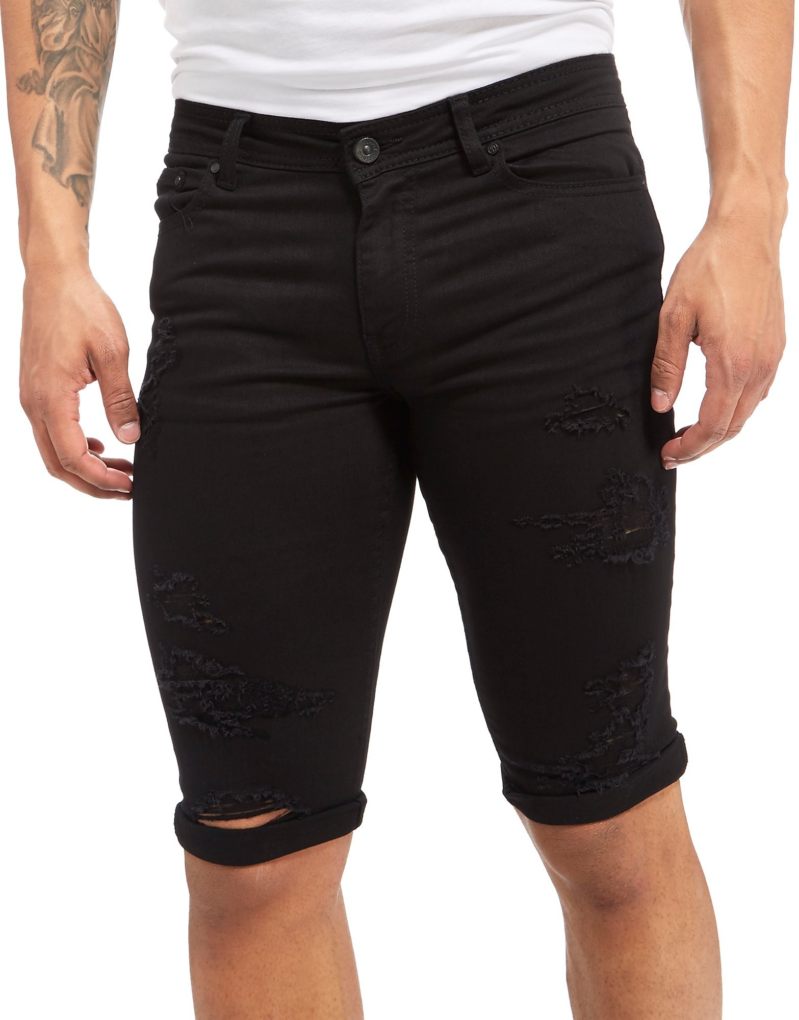 Supply & Demand Brooklyn Denim Shorts