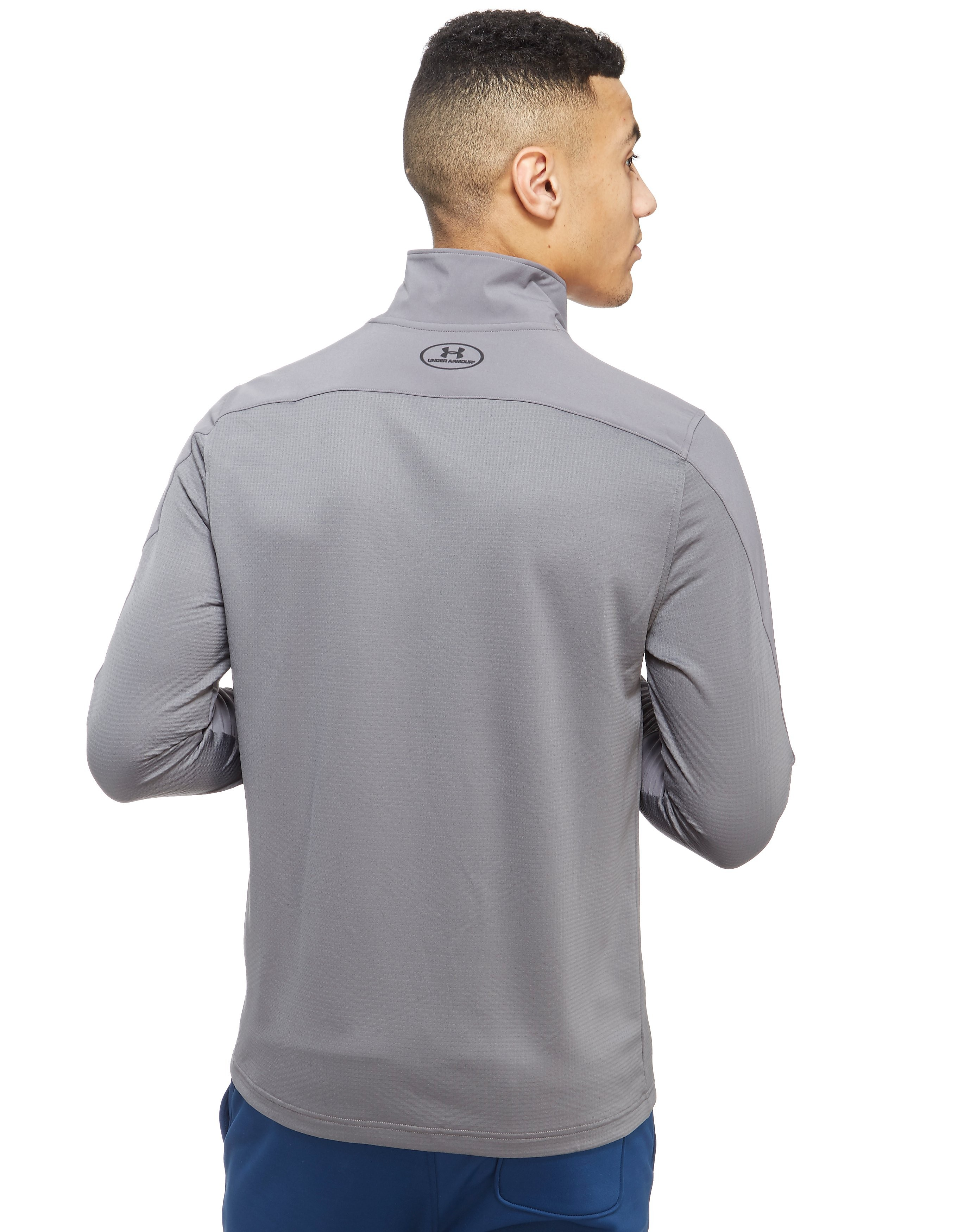 Under Armour Cold Gear Infrared Raid 1/4 Zip Top