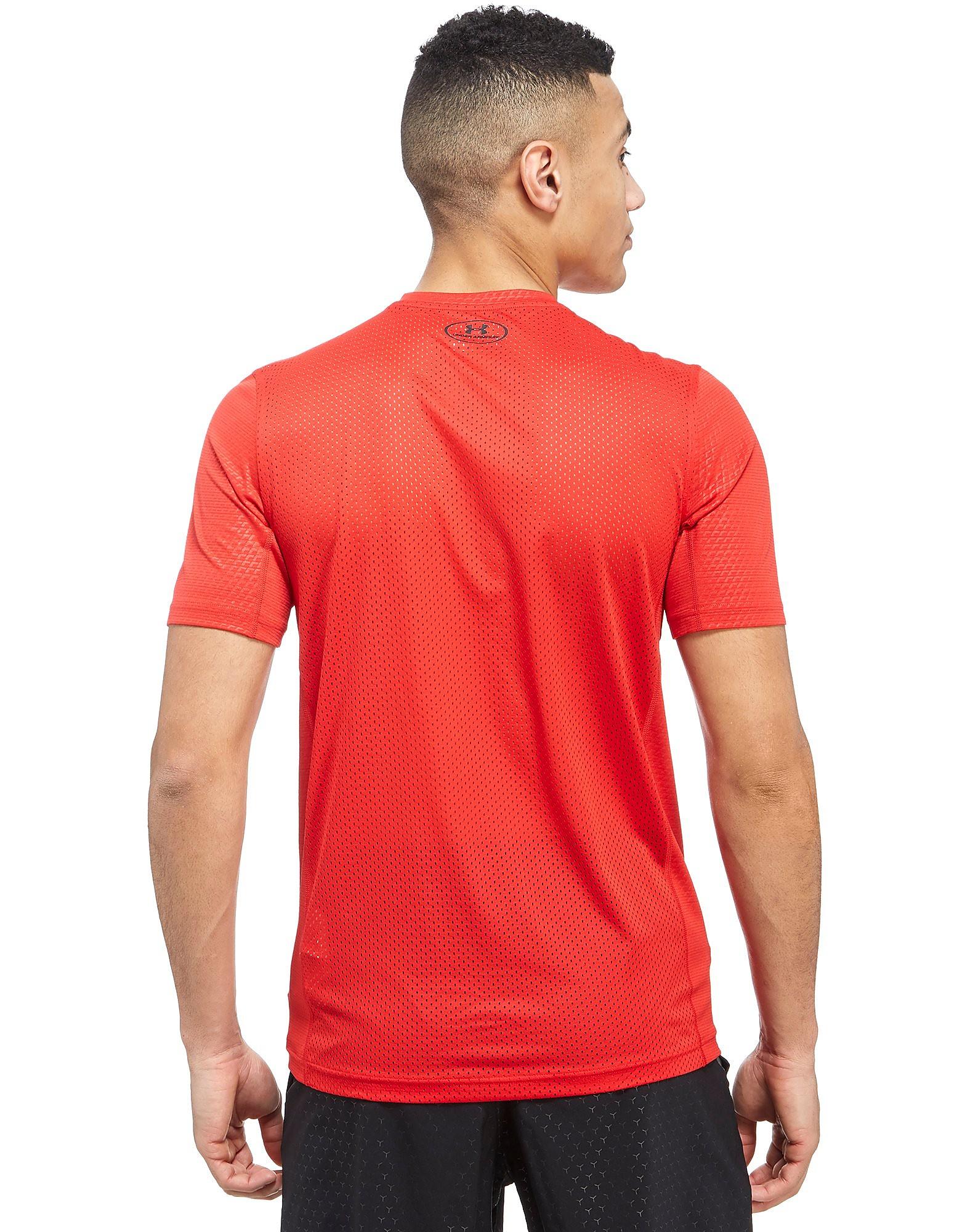Under Armour Raid Turbo T-Shirt